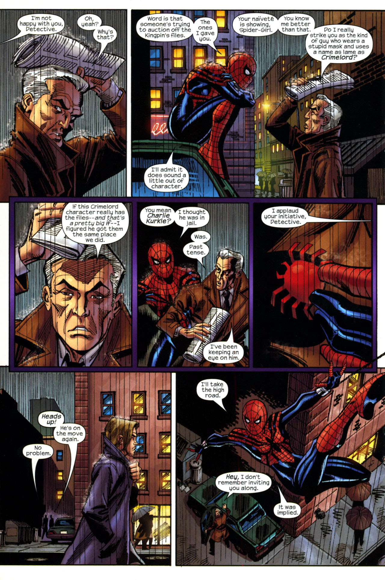 Read online Amazing Spider-Girl comic -  Issue #17 - 14