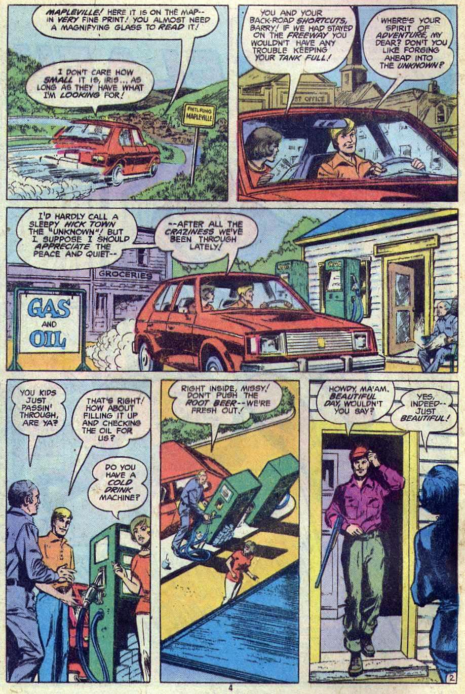 Read online Adventure Comics (1938) comic -  Issue #461 - 4
