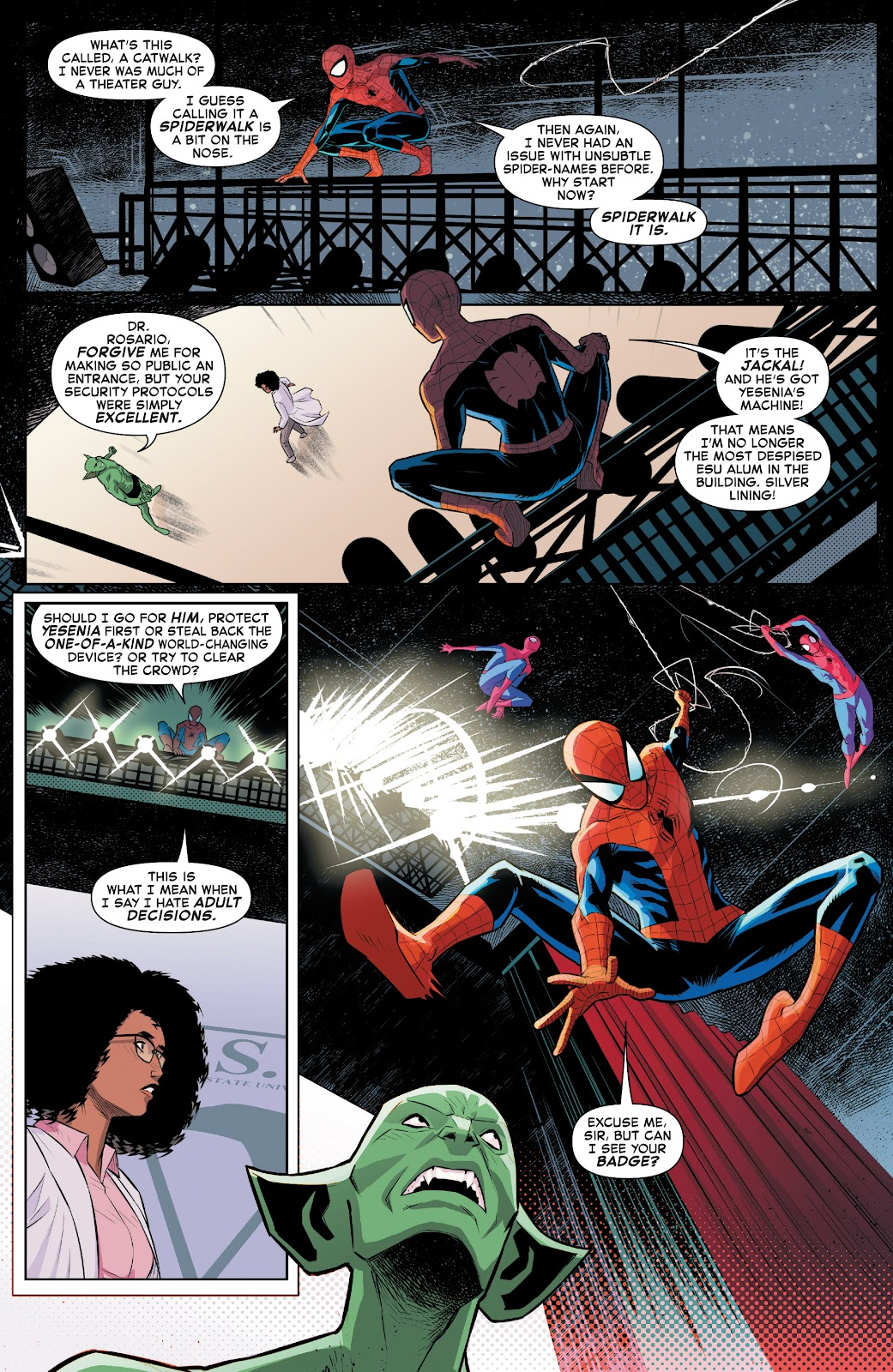 Marvel Team-Up (2019) 1 Page 7