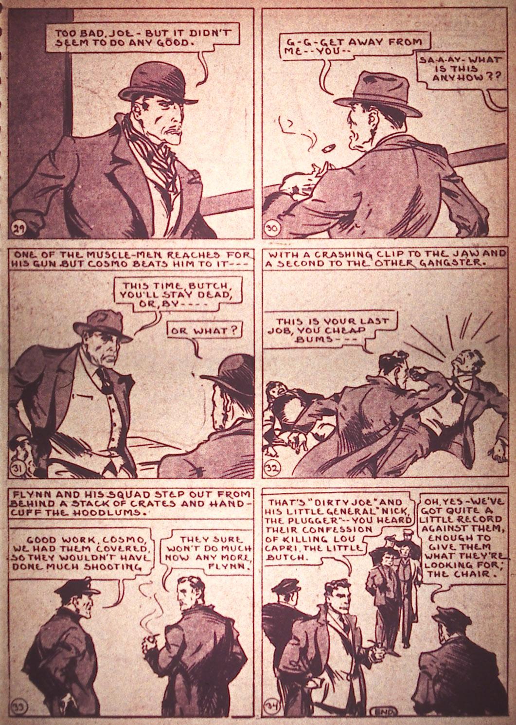 Detective Comics (1937) 14 Page 52