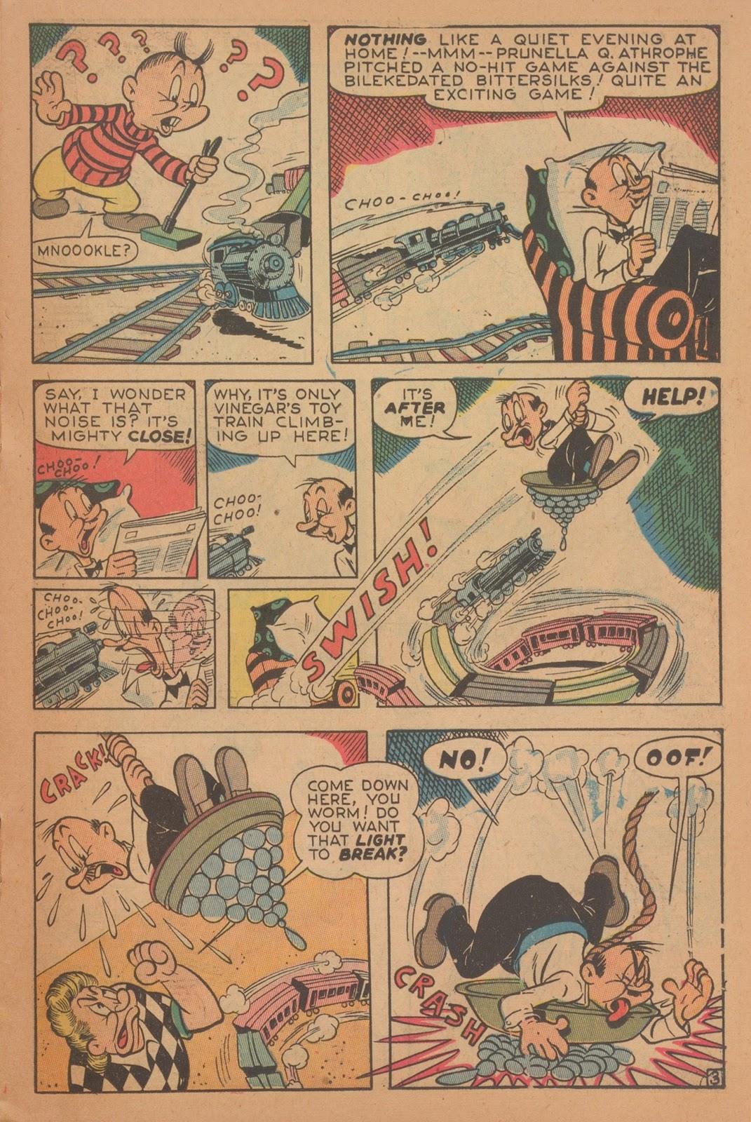 Read online Gay Comics comic -  Issue #29 - 25