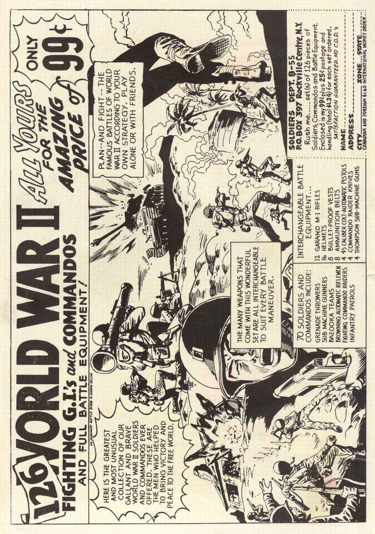 Read online Wonder Woman (1942) comic -  Issue #154 - 35