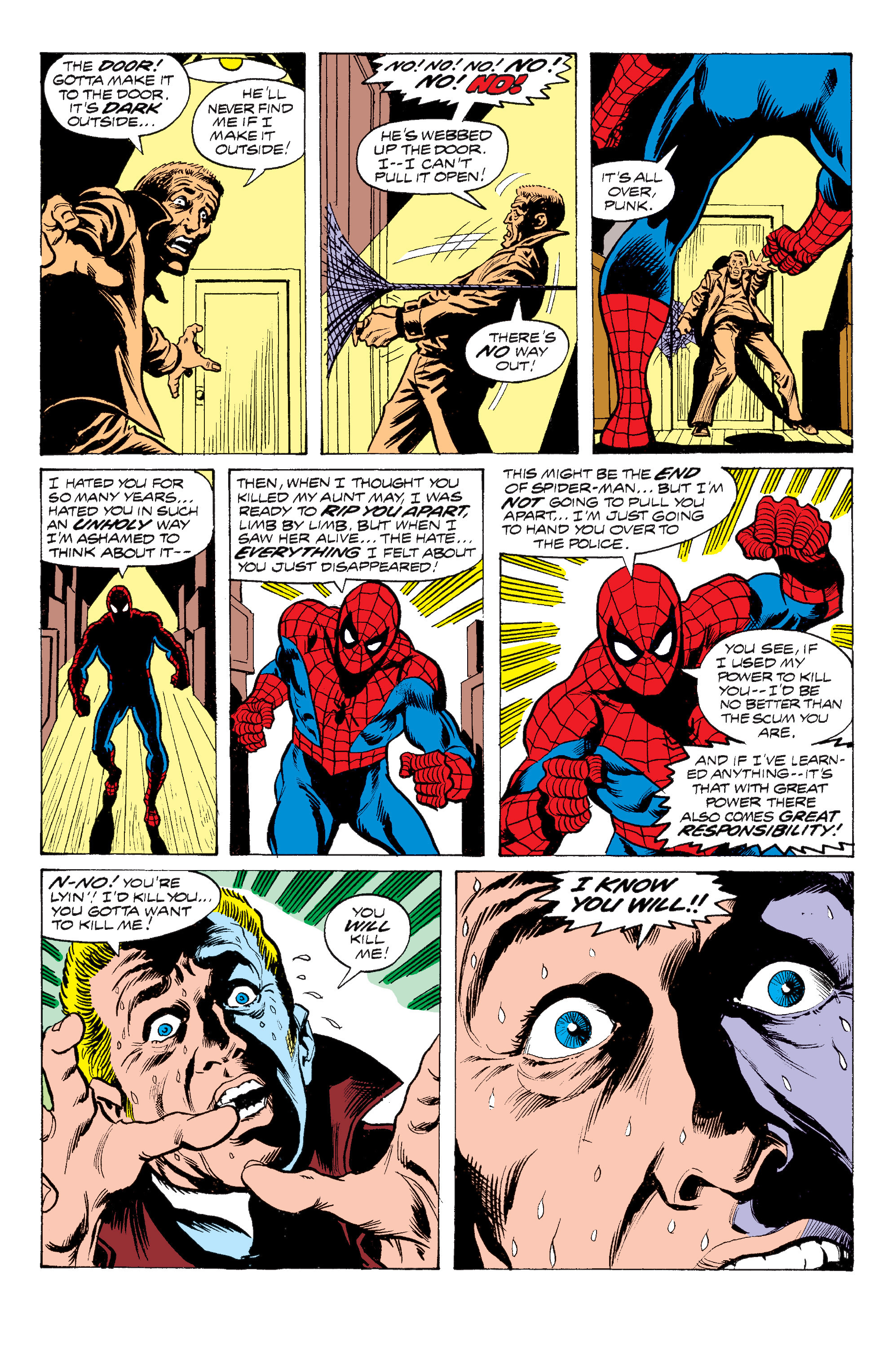 The Amazing Spider-Man (1963) 200 Page 33