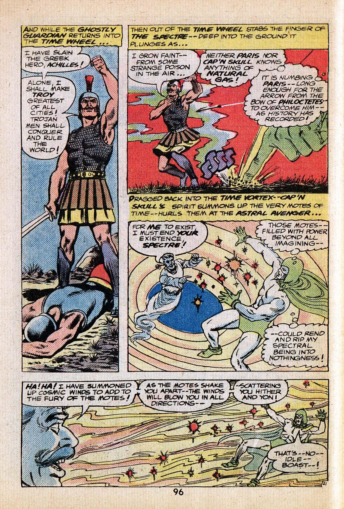 Read online Adventure Comics (1938) comic -  Issue #494 - 96