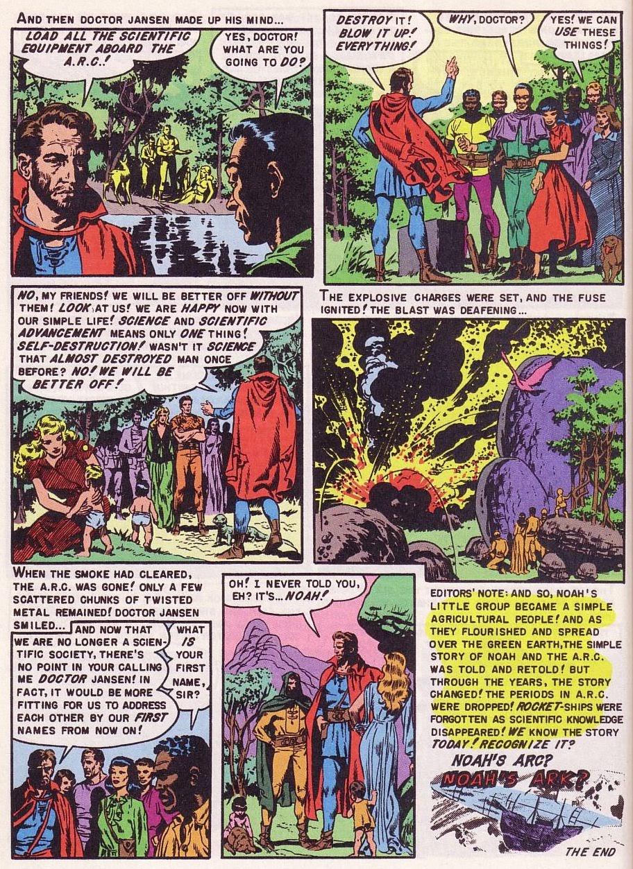 Weird Fantasy (1951) issue 12 - Page 10