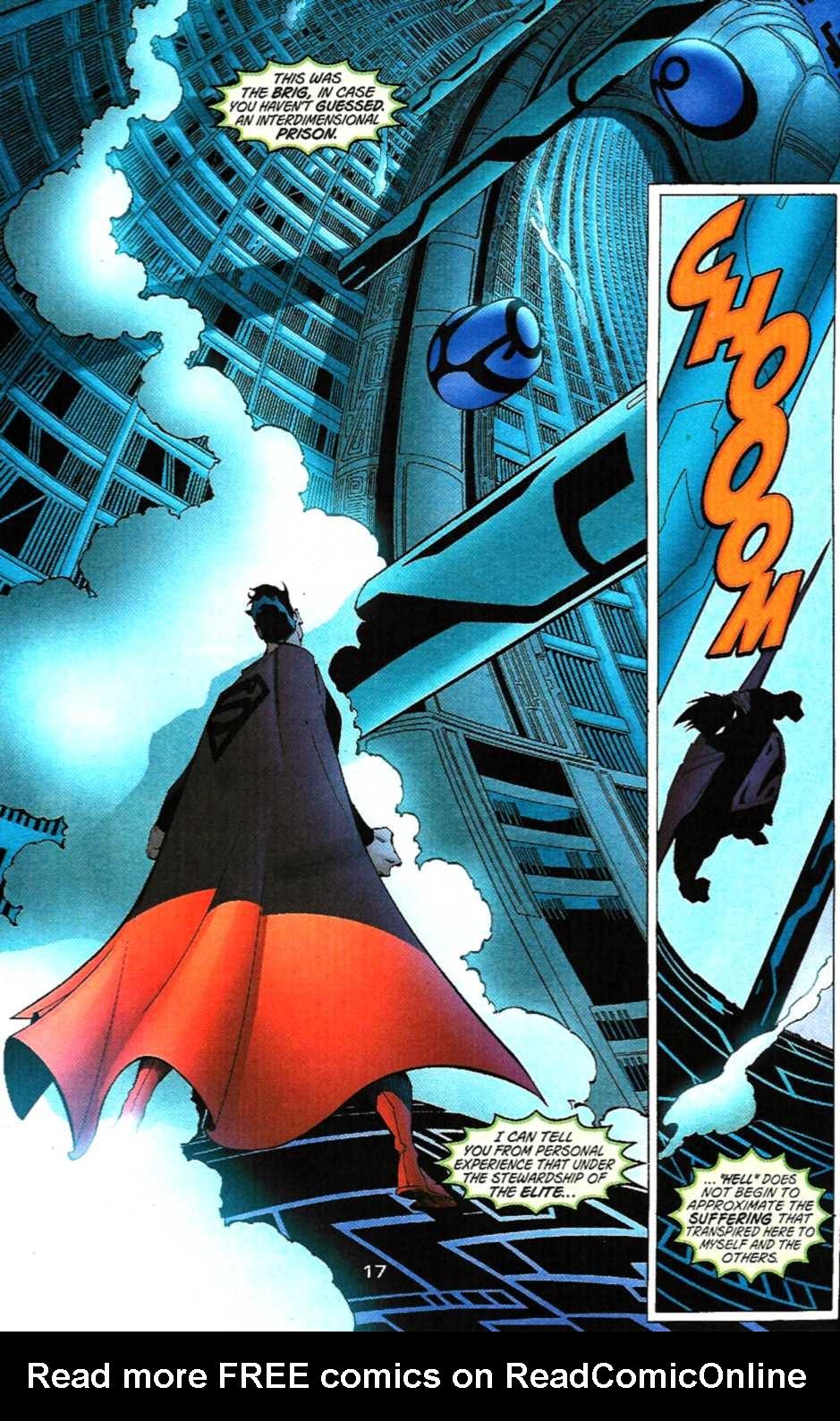 Action Comics (1938) 795 Page 17