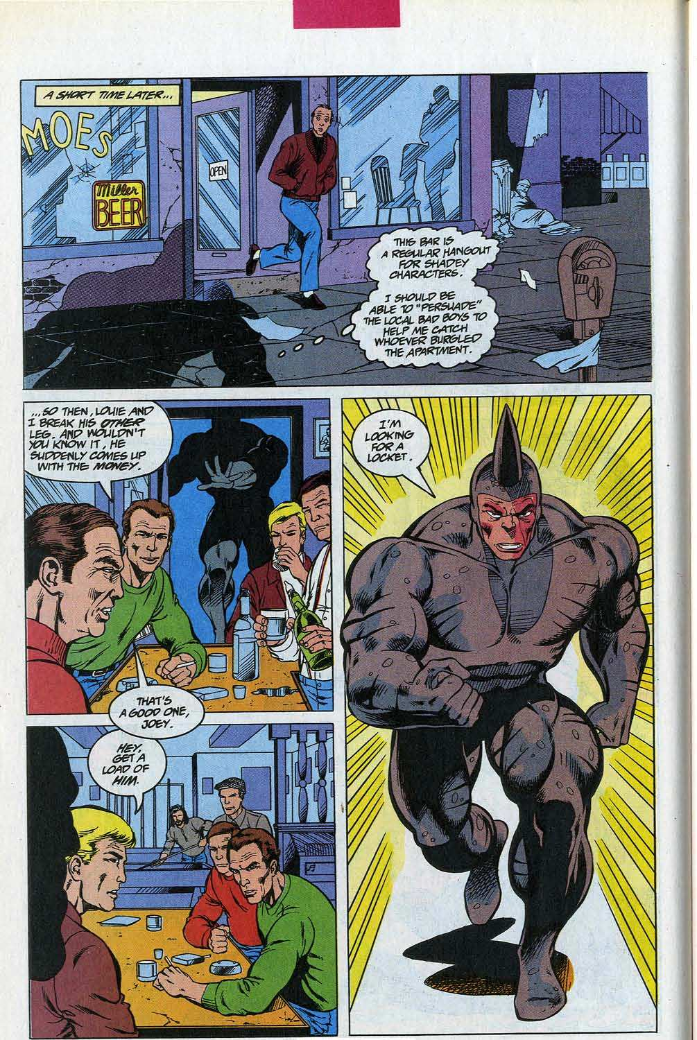 The Amazing Spider-Man (1963) _Annual_28 Page 55