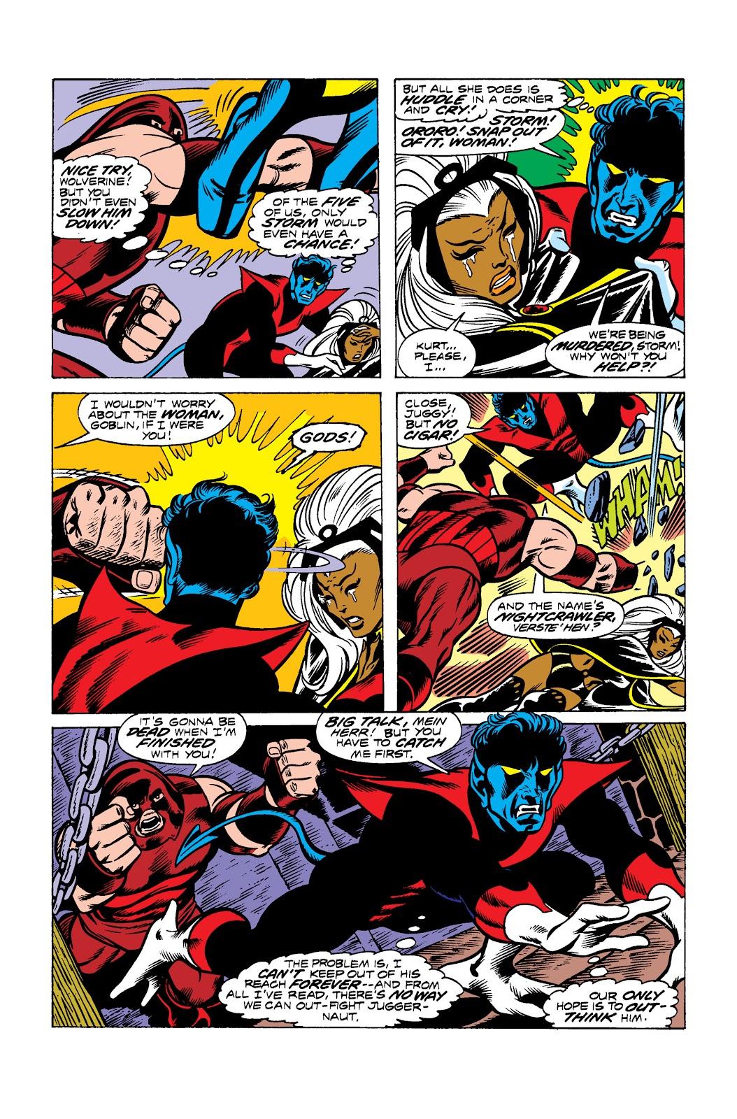 Uncanny X-Men (1963) issue 102 - Page 6