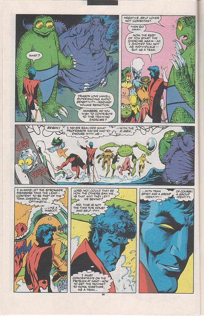 Excalibur (1988) issue 45 - Page 10