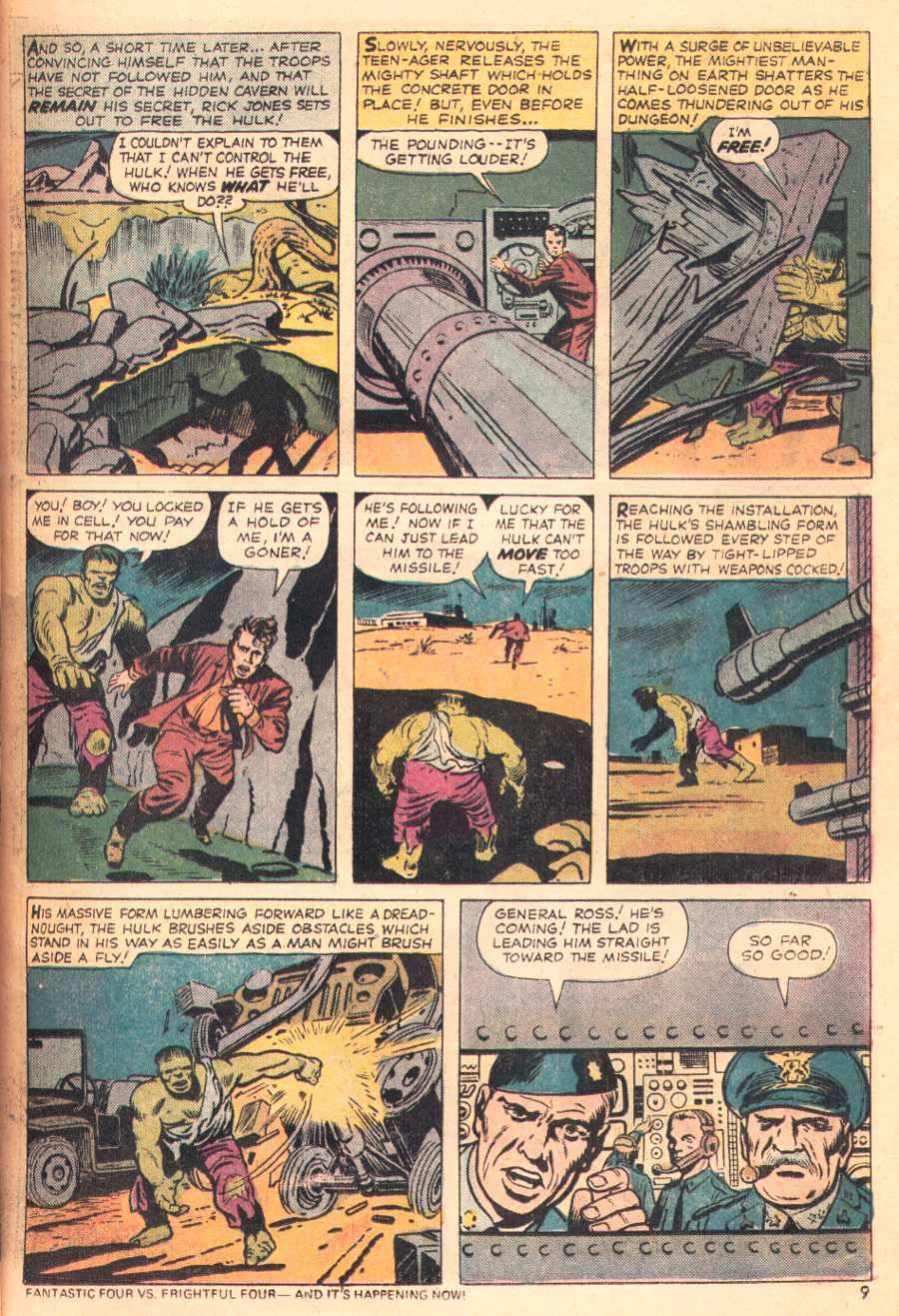 Giant-Size Defenders issue 1 - Page 8
