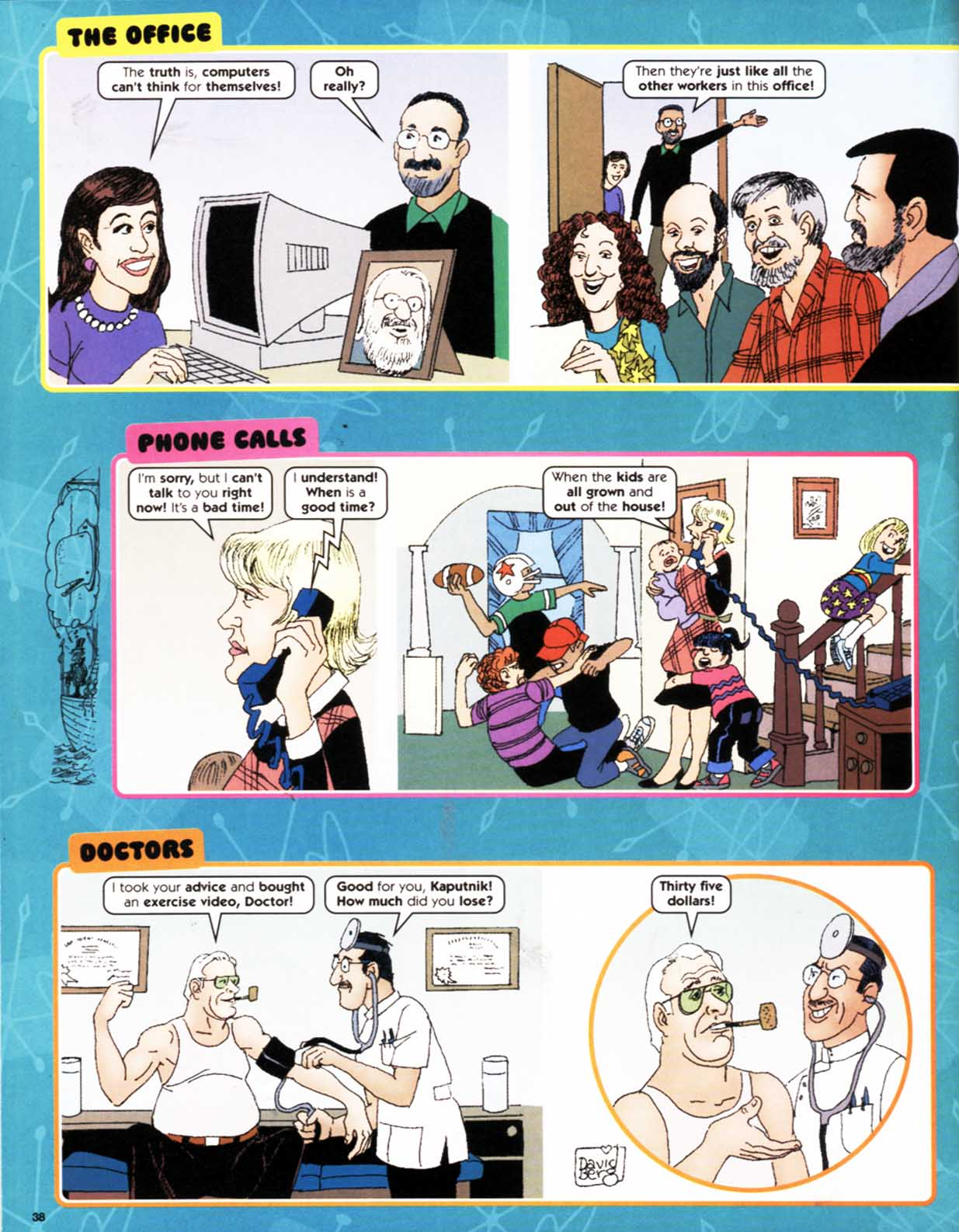 MAD issue 418 - Page 40