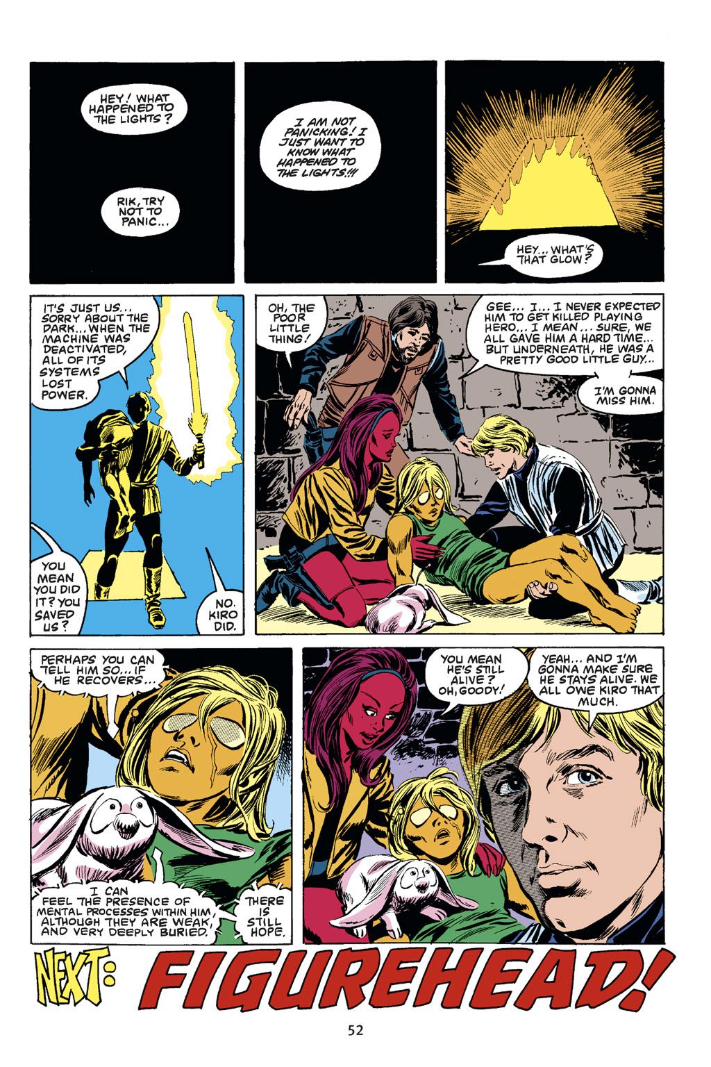 Read online Star Wars Omnibus comic -  Issue # Vol. 21 - 50