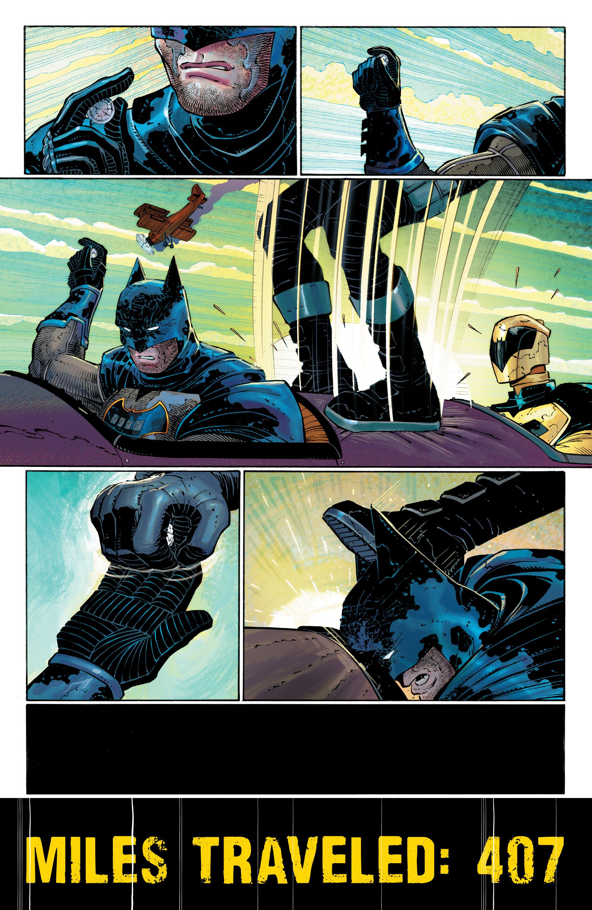 Read online All-Star Batman comic -  Issue #4 - 19