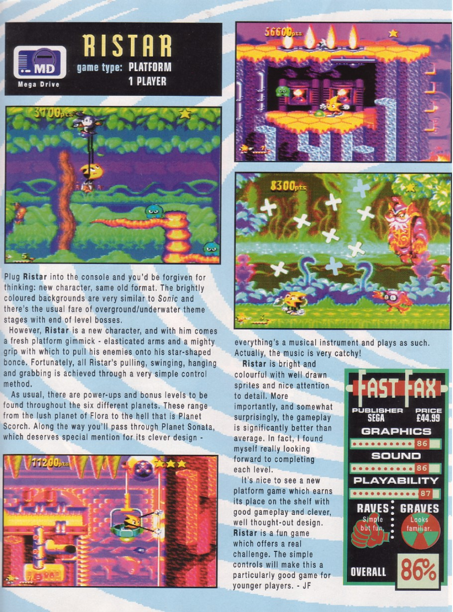 Read online Sonic the Comic comic -  Issue #46 - 11