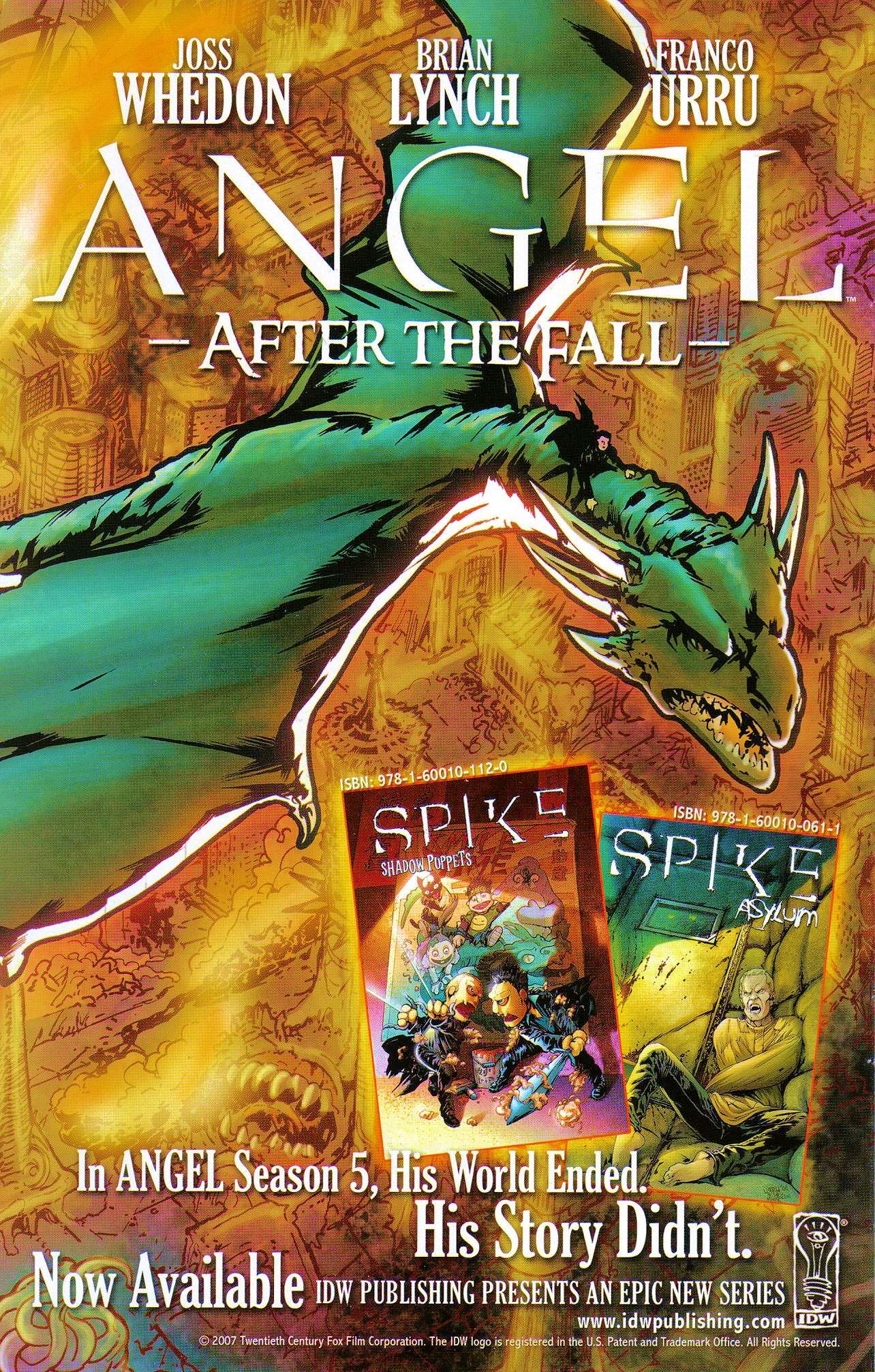 Read online Dominatrix comic -  Issue #5 - 30