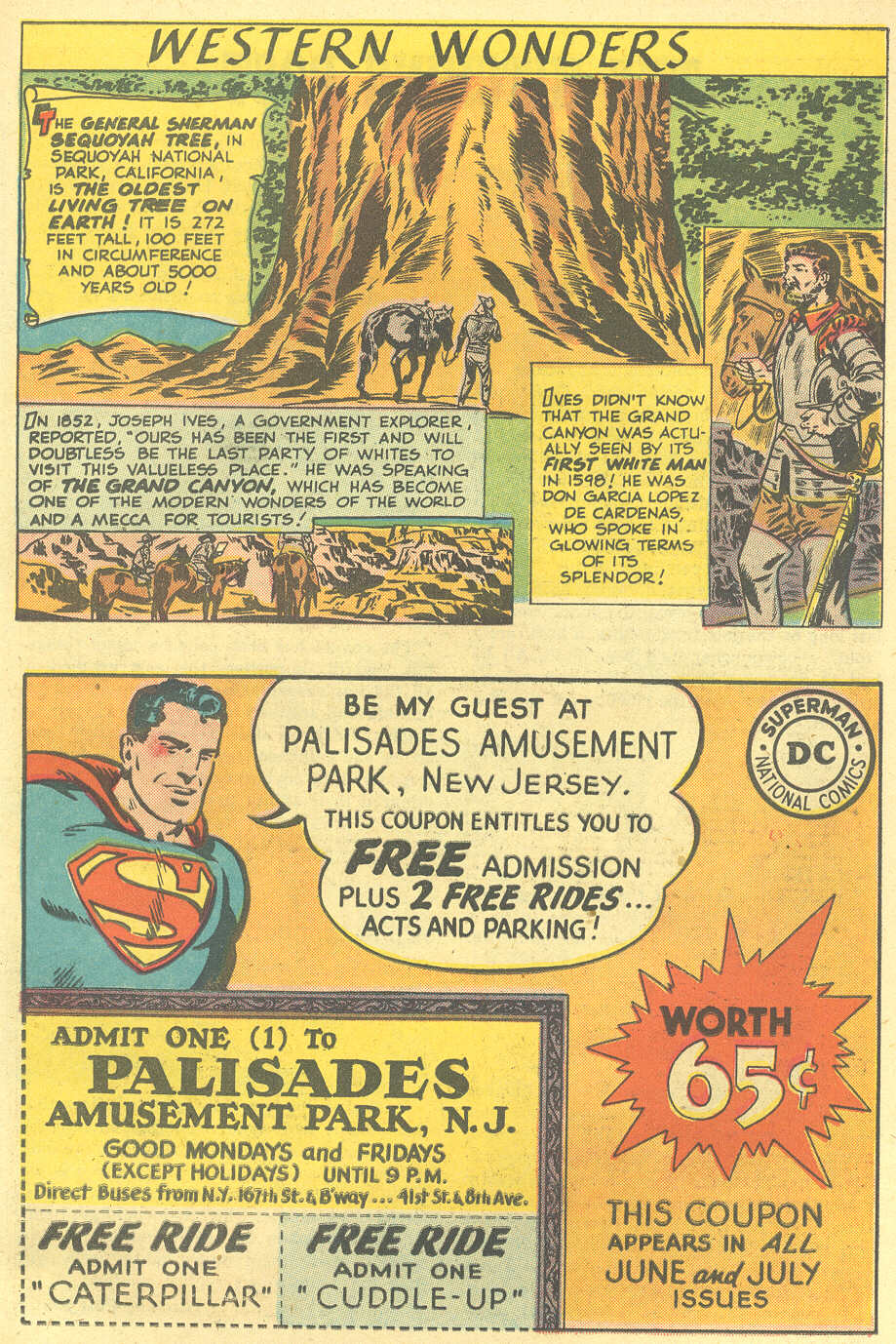 Read online All-Star Western (1951) comic -  Issue #101 - 23