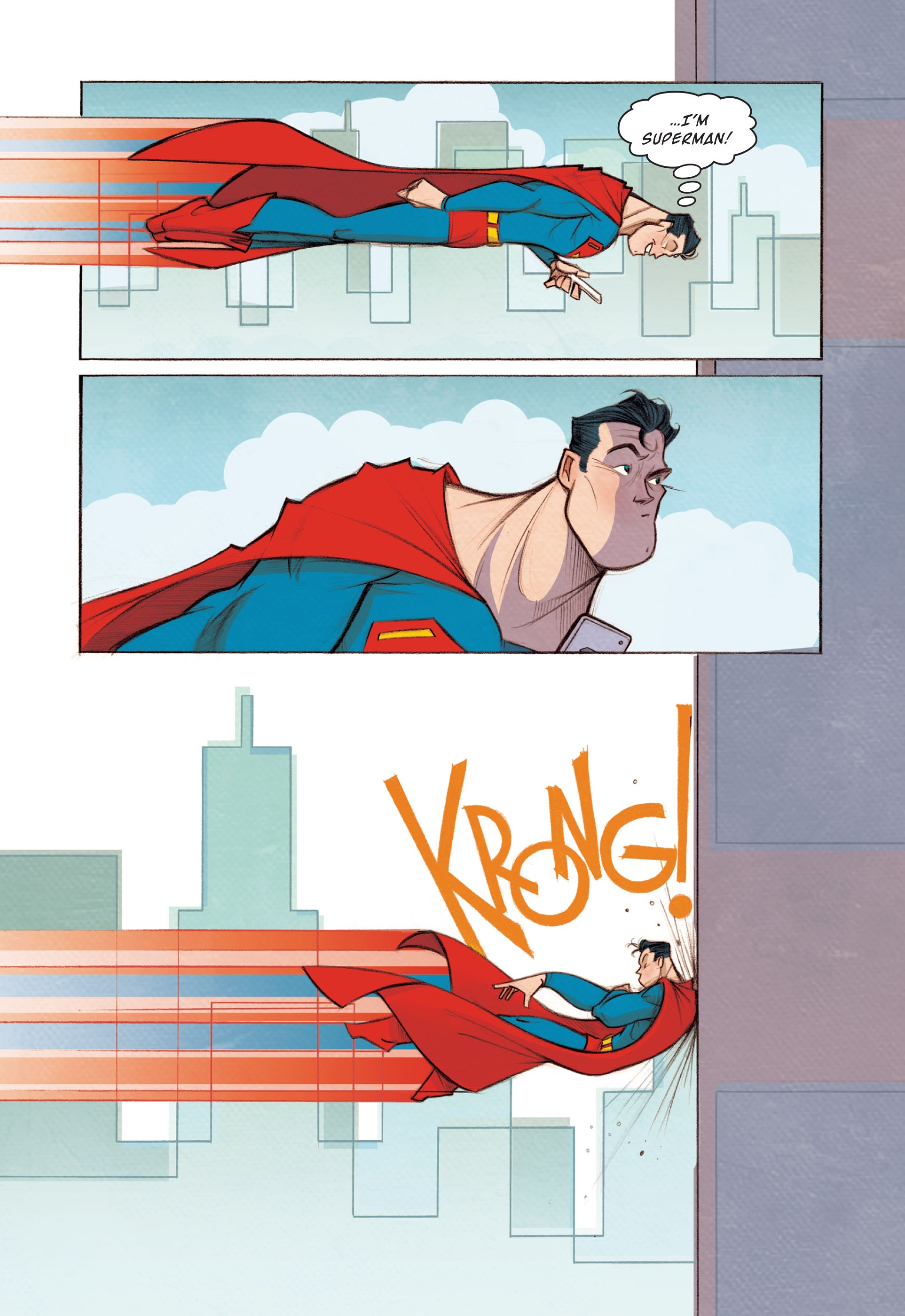 Dear Justice League #TPB_(Part_1) #2 - English 11