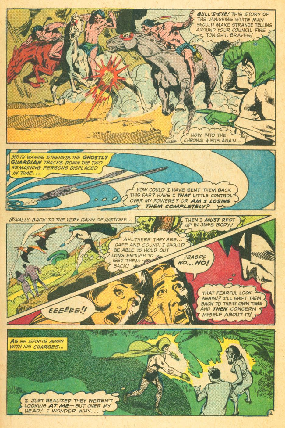 Read online Adventure Comics (1938) comic -  Issue #498 - 87