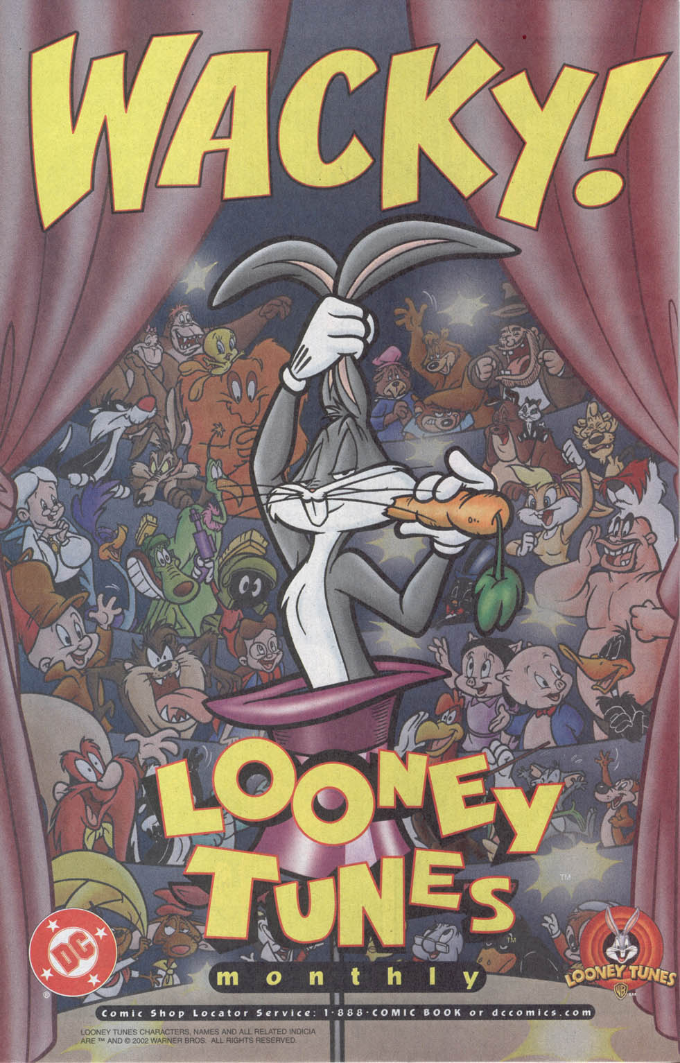 Read online Scooby-Doo (1997) comic -  Issue #75 - 46
