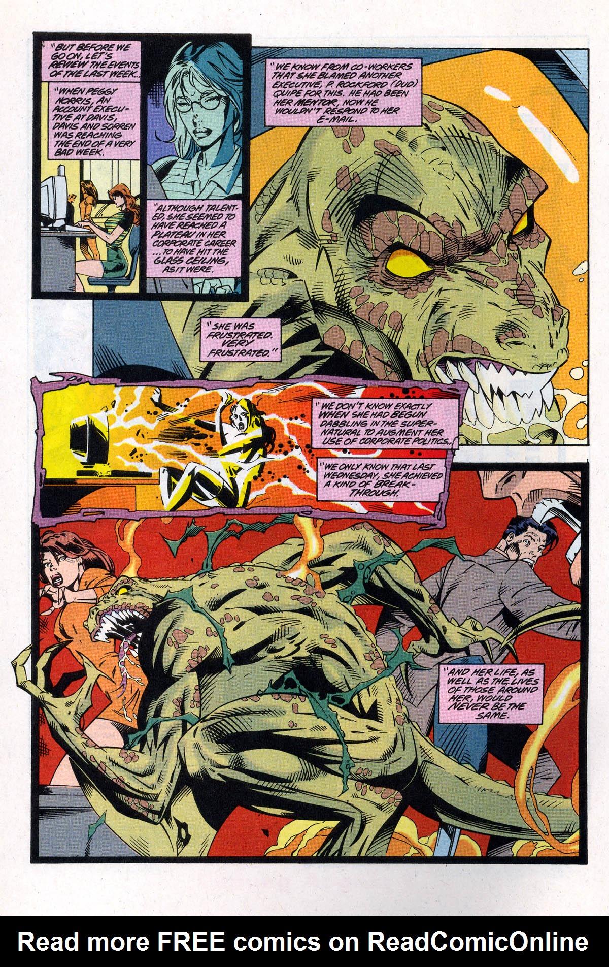 Read online Artemis: Requiem comic -  Issue #4 - 4
