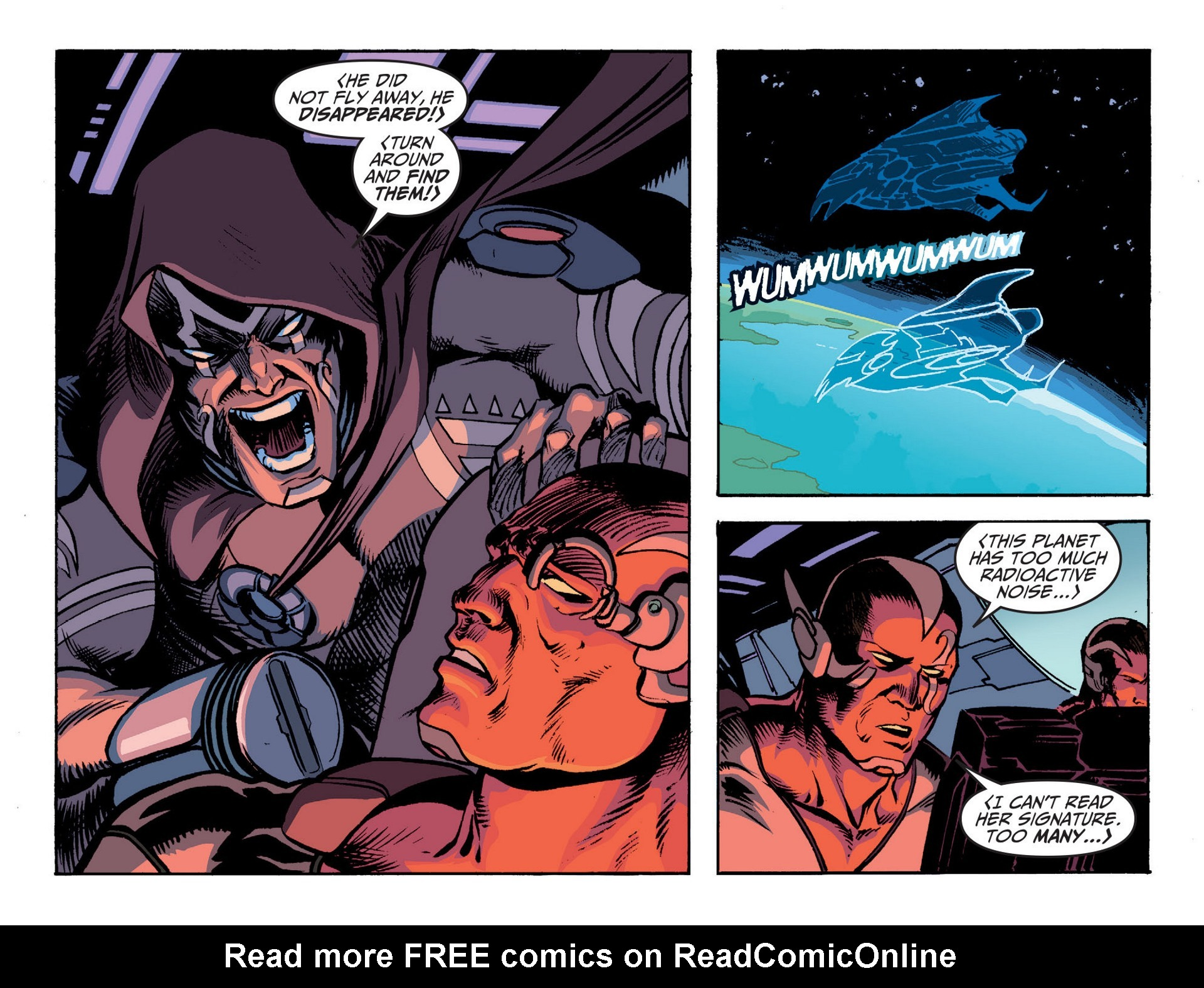 Read online Adventures of Superman [I] comic -  Issue #14 - 5