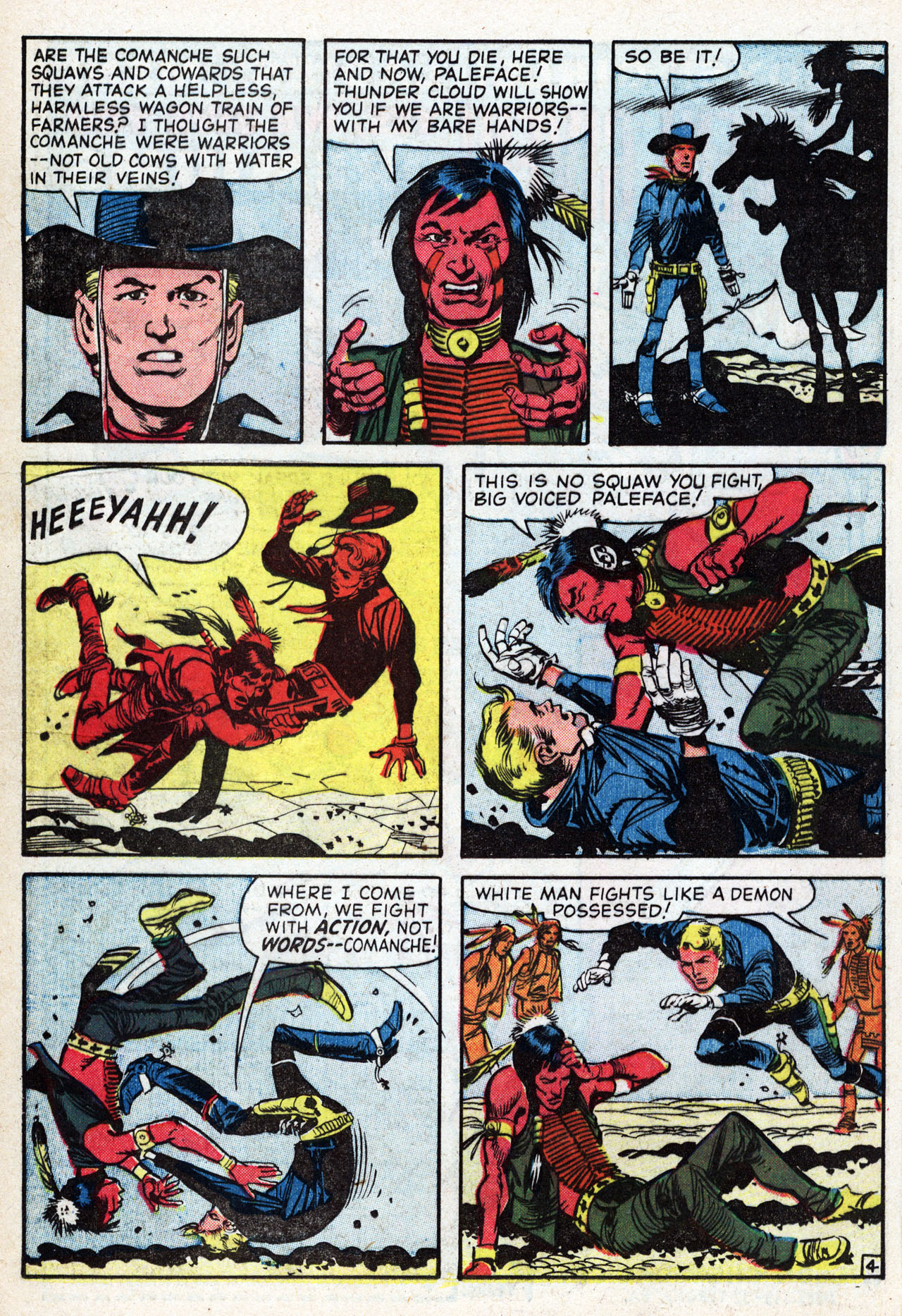 Read online Two-Gun Kid comic -  Issue #46 - 16