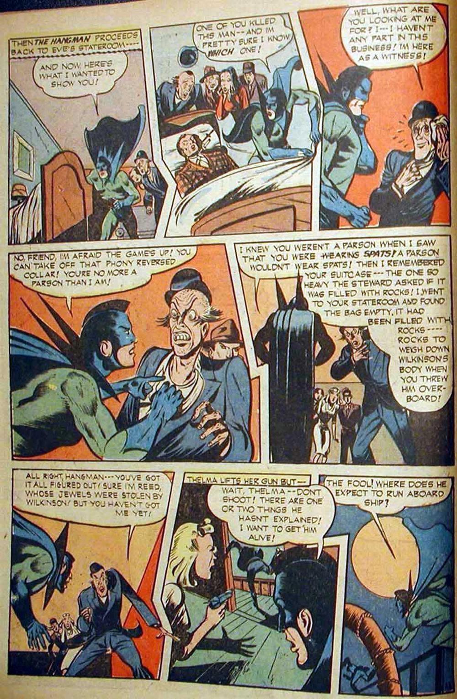 Hangman Comics issue 5 - Page 28