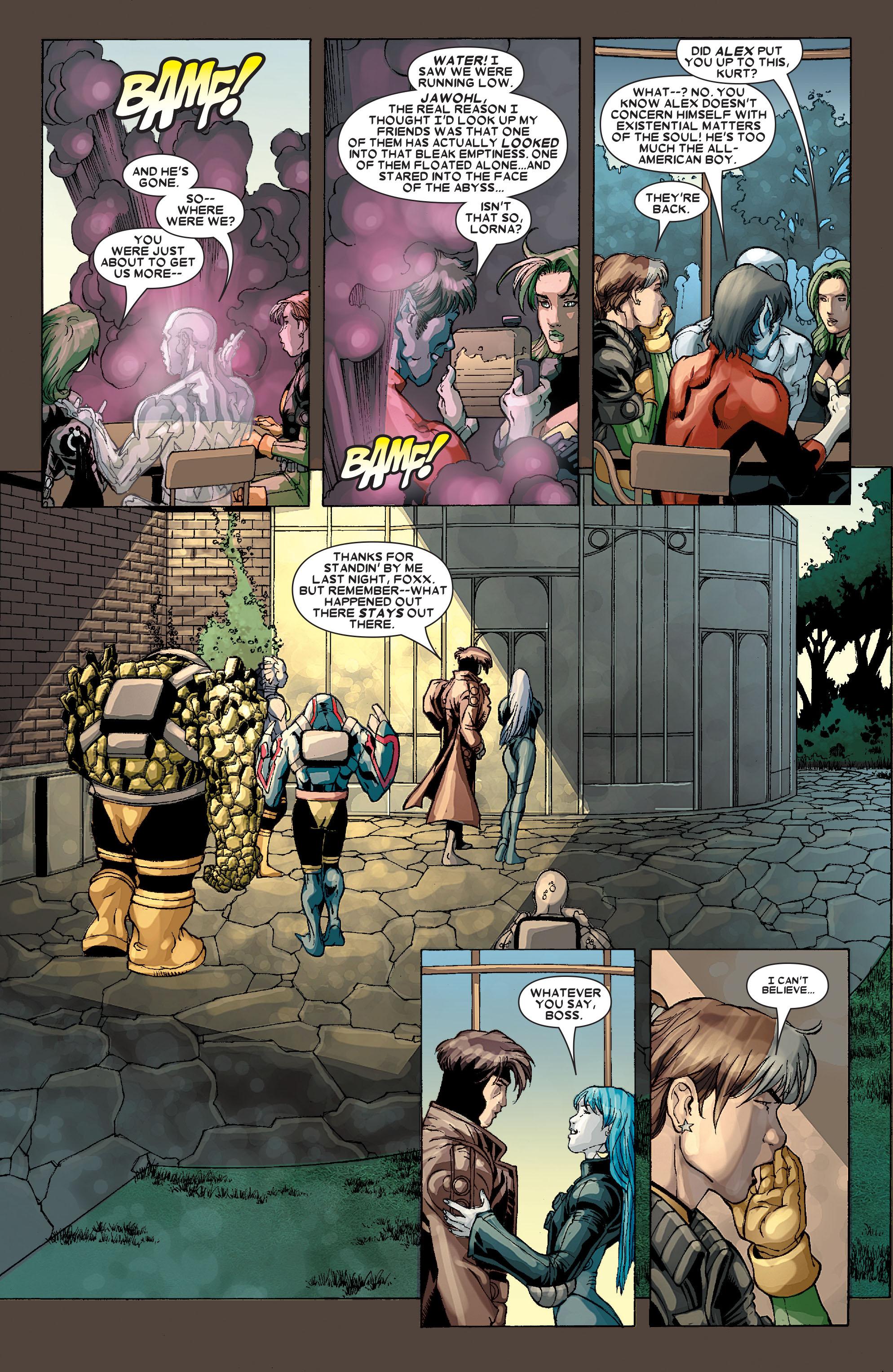 X-Men (1991) 172 Page 13