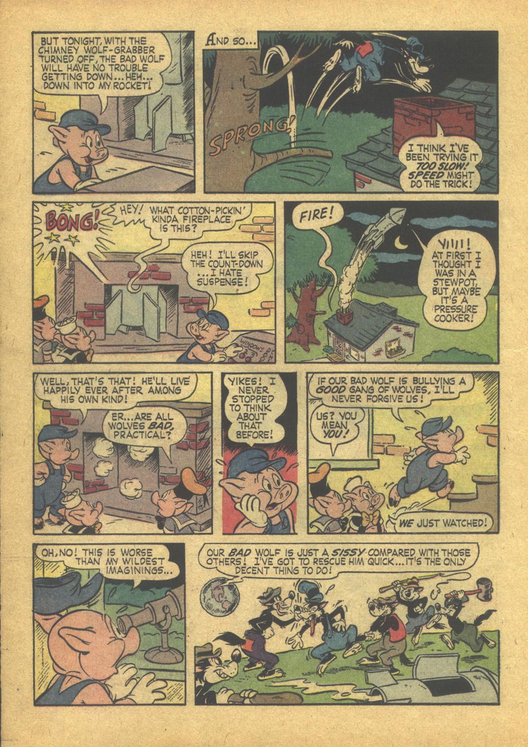 Walt Disneys Chip N Dale issue 26 - Page 22