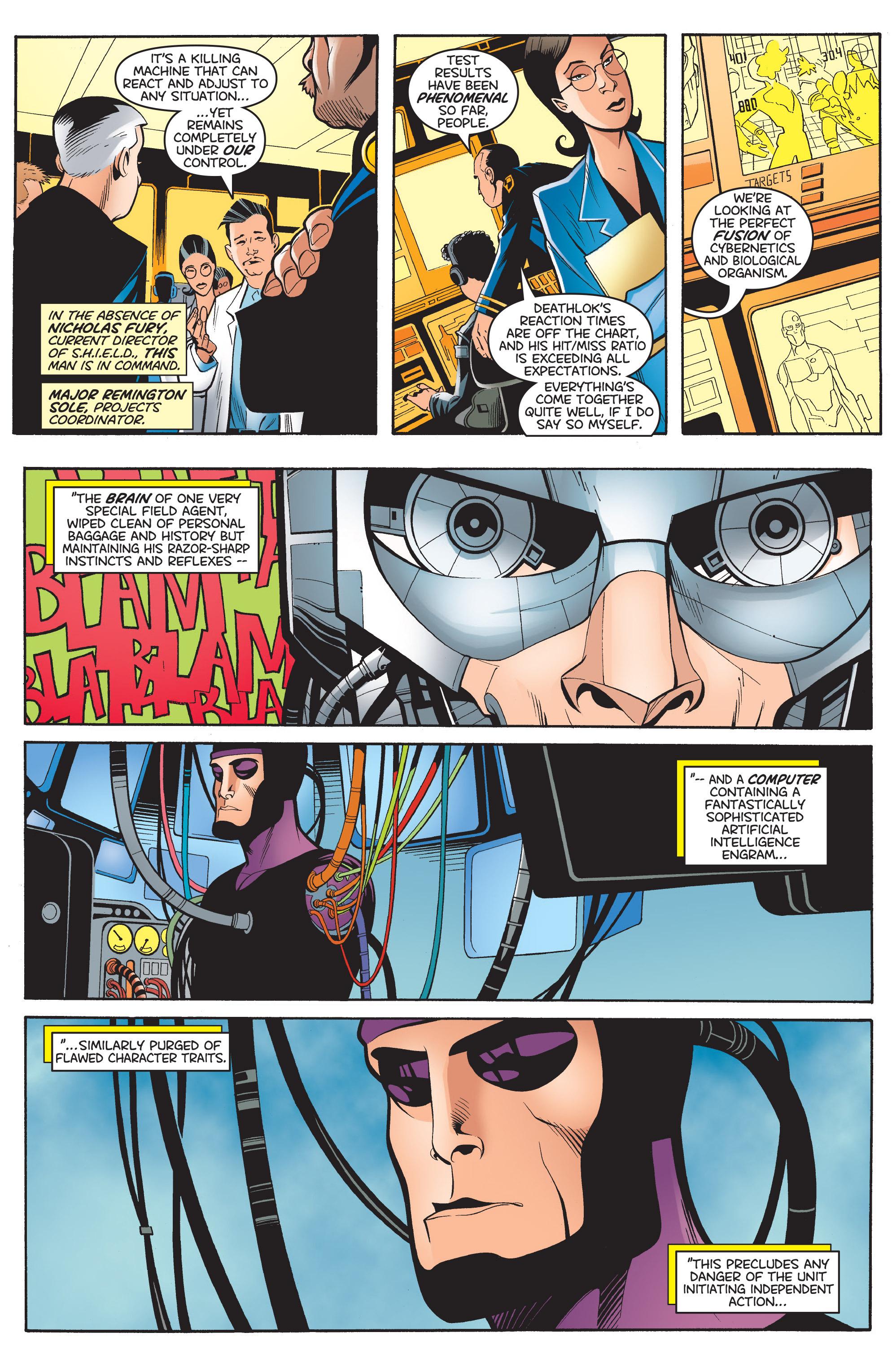 X-Men (1991) 91 Page 3