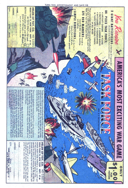 Read online Sea Devils comic -  Issue #6 - 35