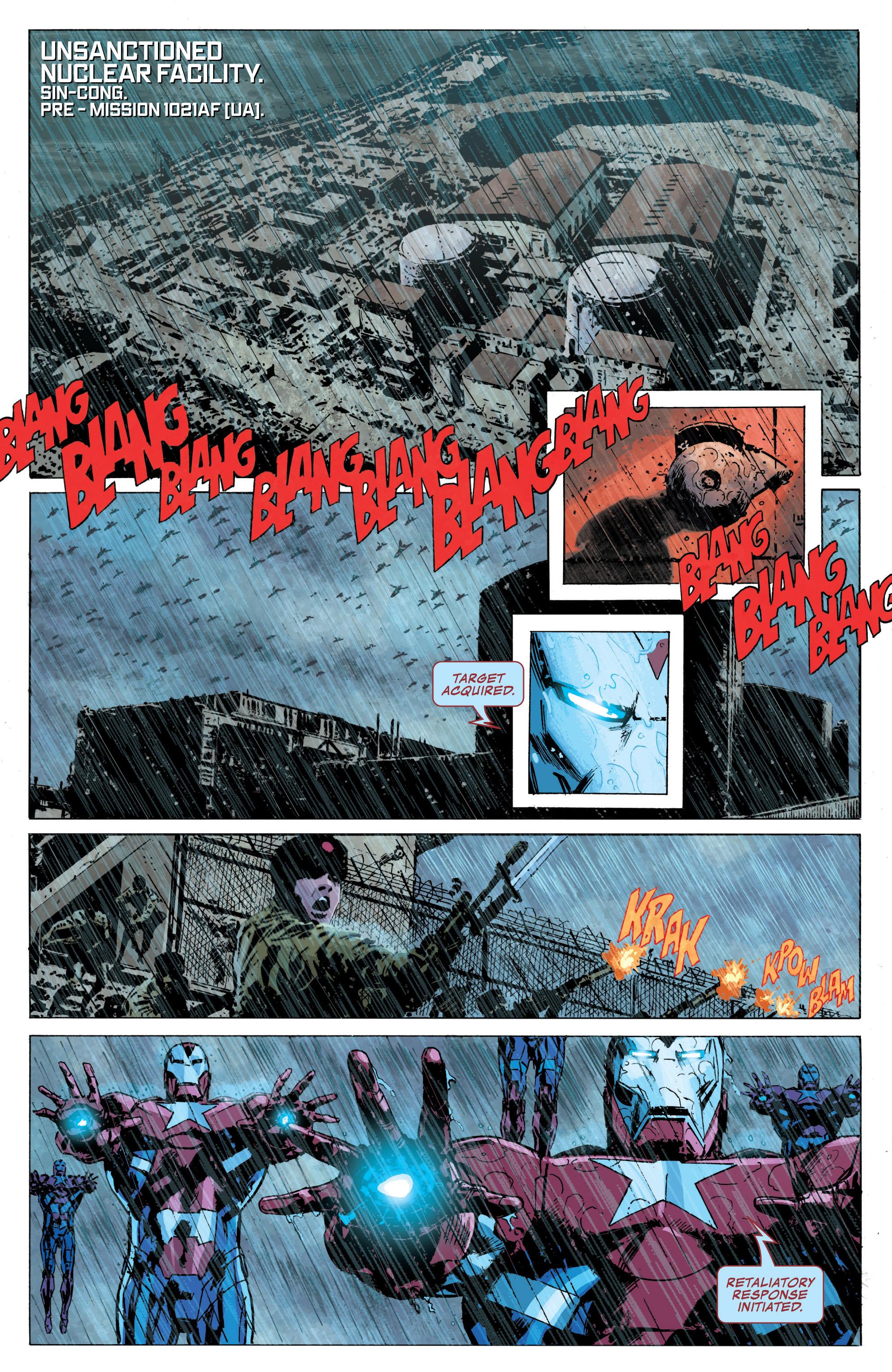 Read online Secret Avengers (2013) comic -  Issue #6 - 5