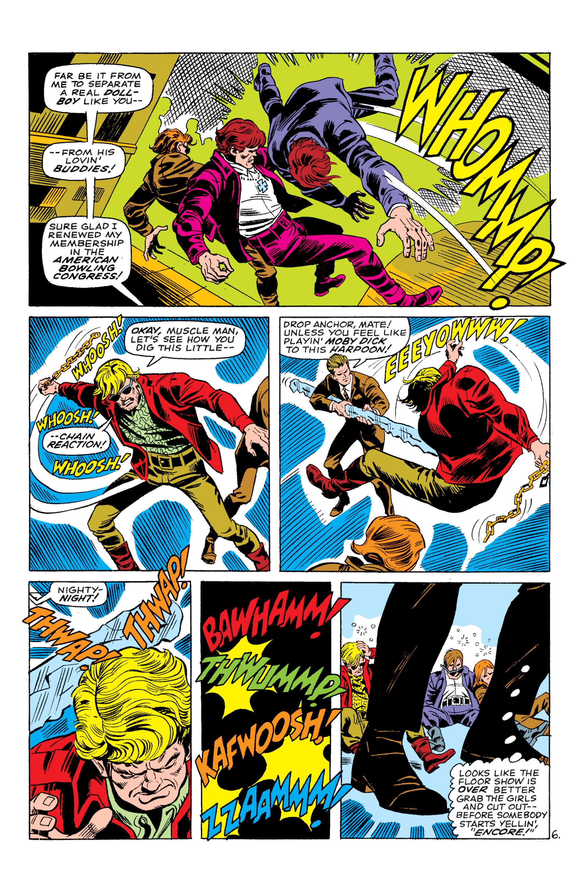 Uncanny X-Men (1963) 47 Page 6