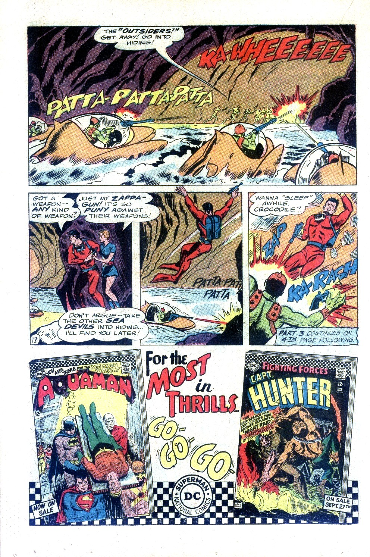 Read online Sea Devils comic -  Issue #32 - 23