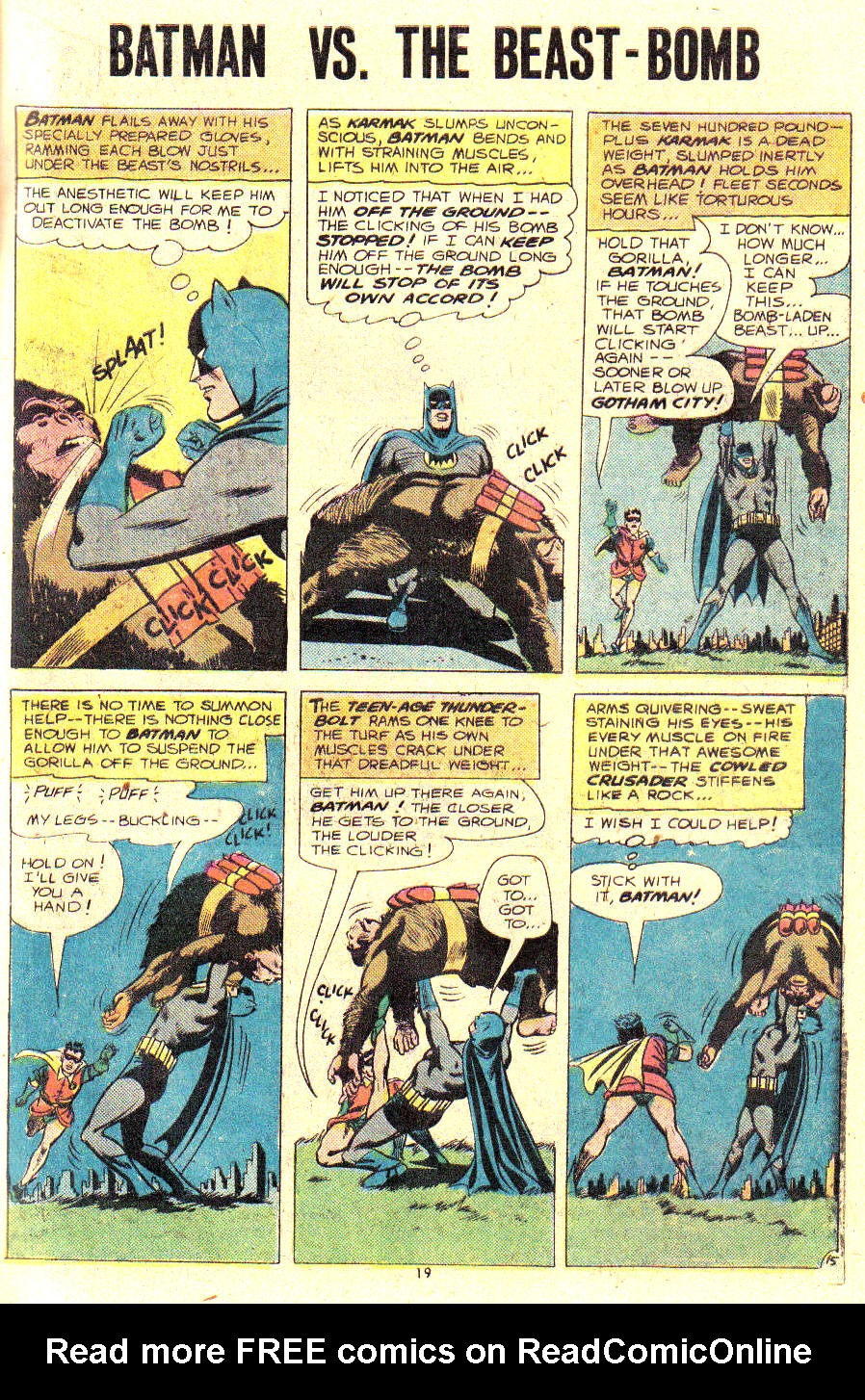 DC Special (1975) issue 16 - Page 19