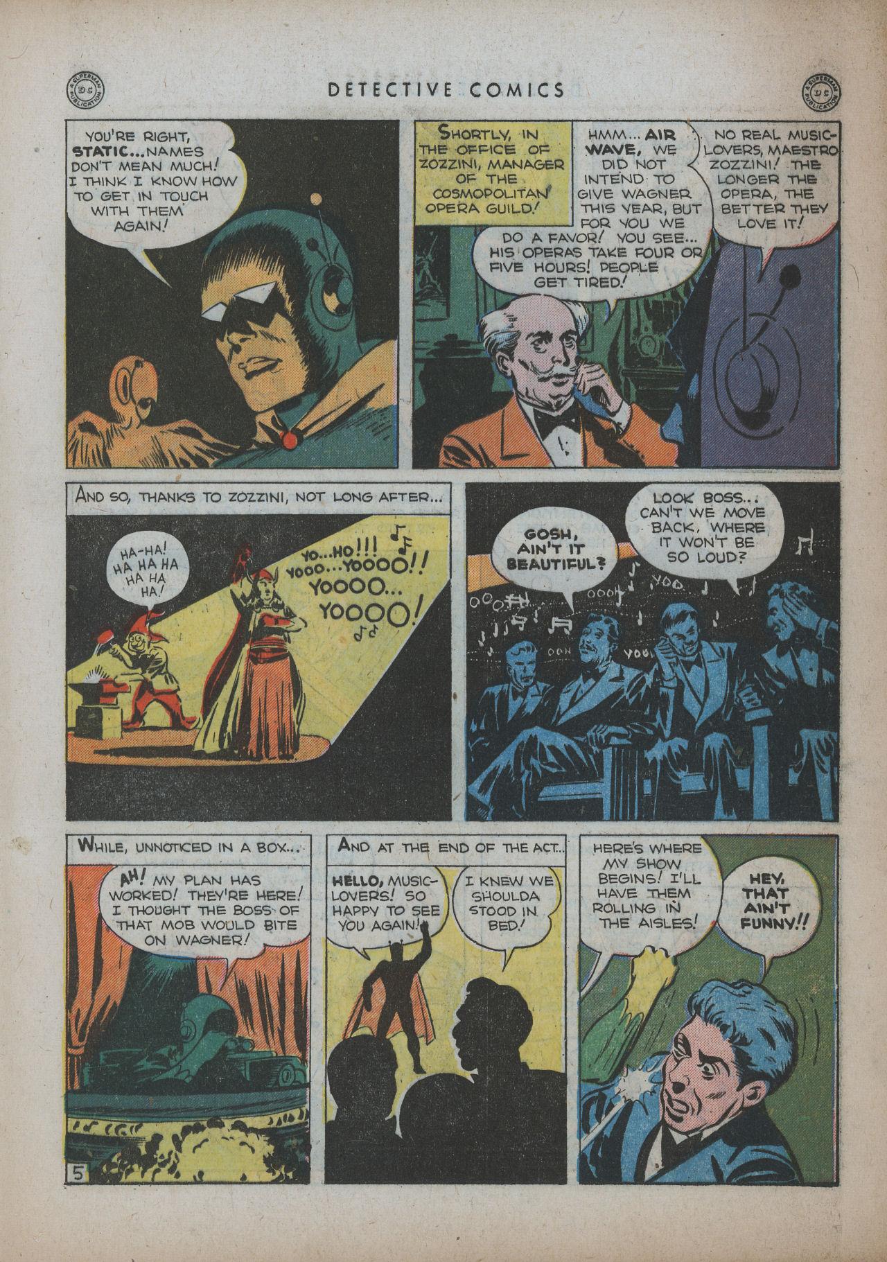 Read online Detective Comics (1937) comic -  Issue #94 - 35