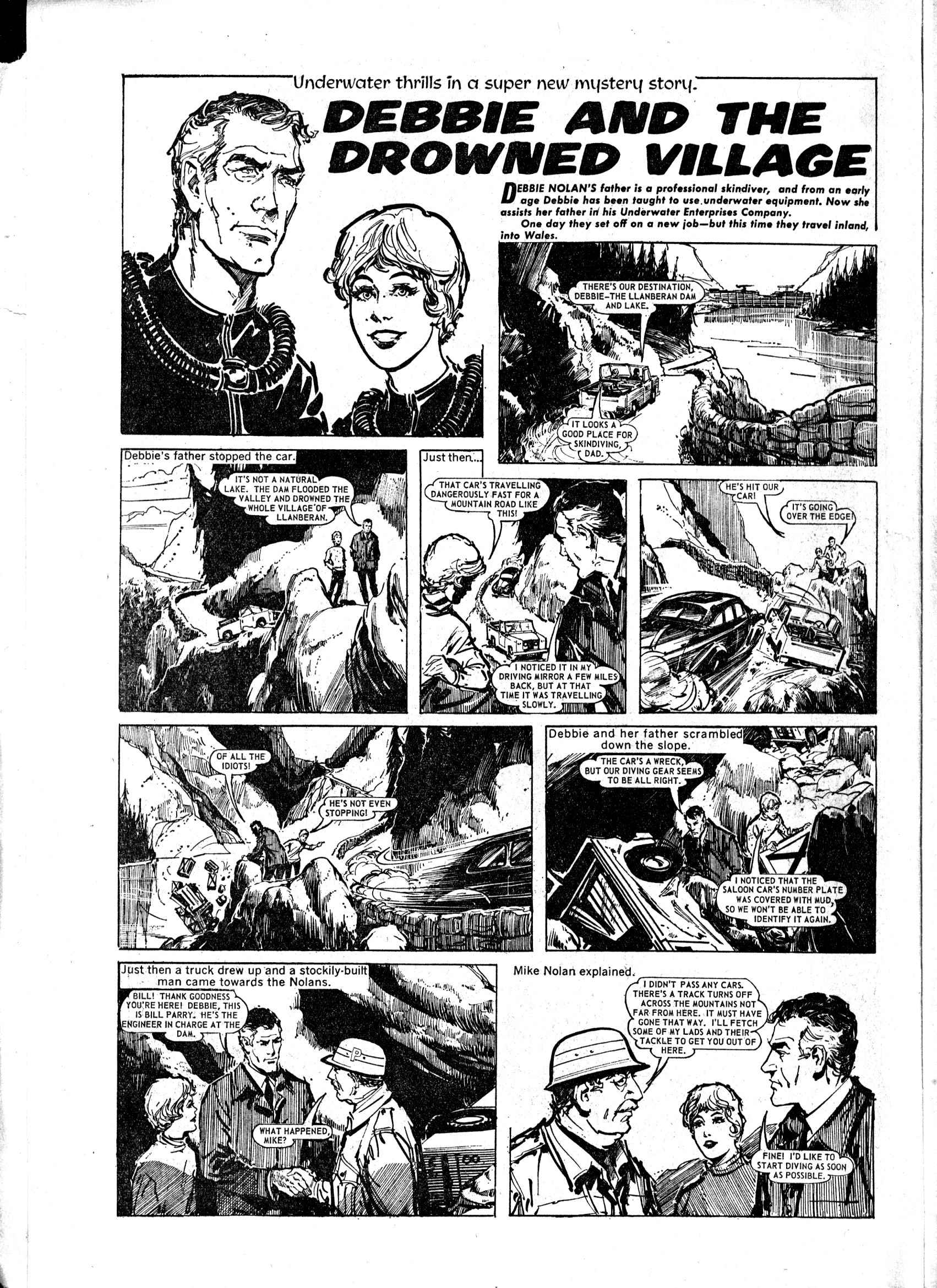Read online Judy comic -  Issue #382 - 4