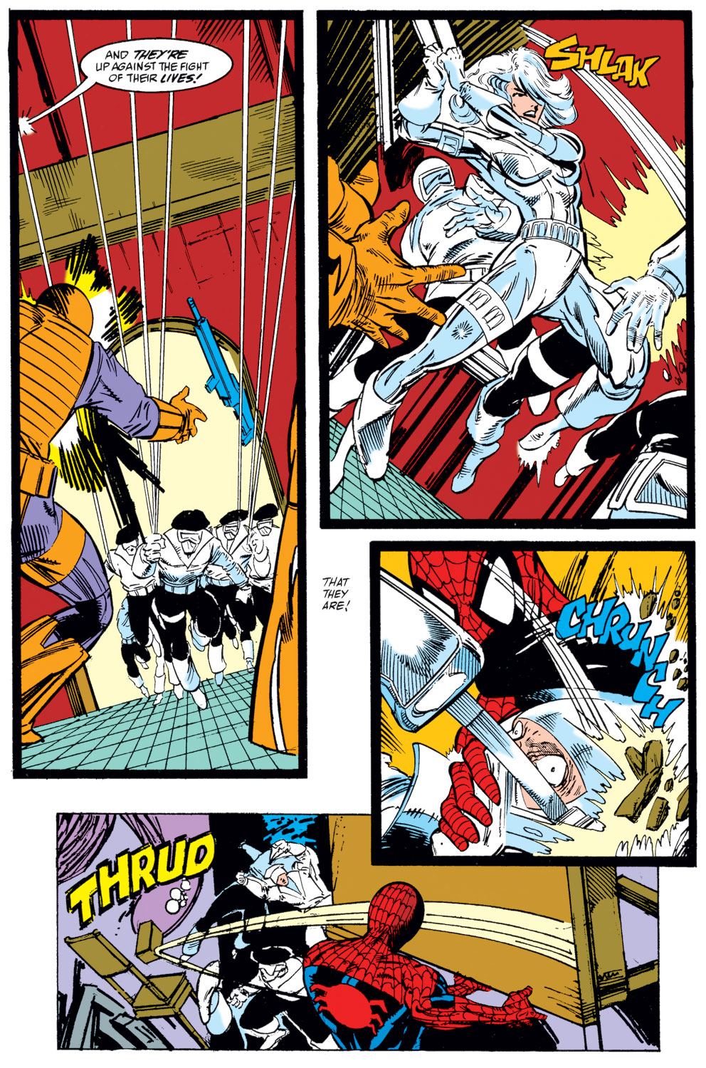 The Amazing Spider-Man (1963) 322 Page 17
