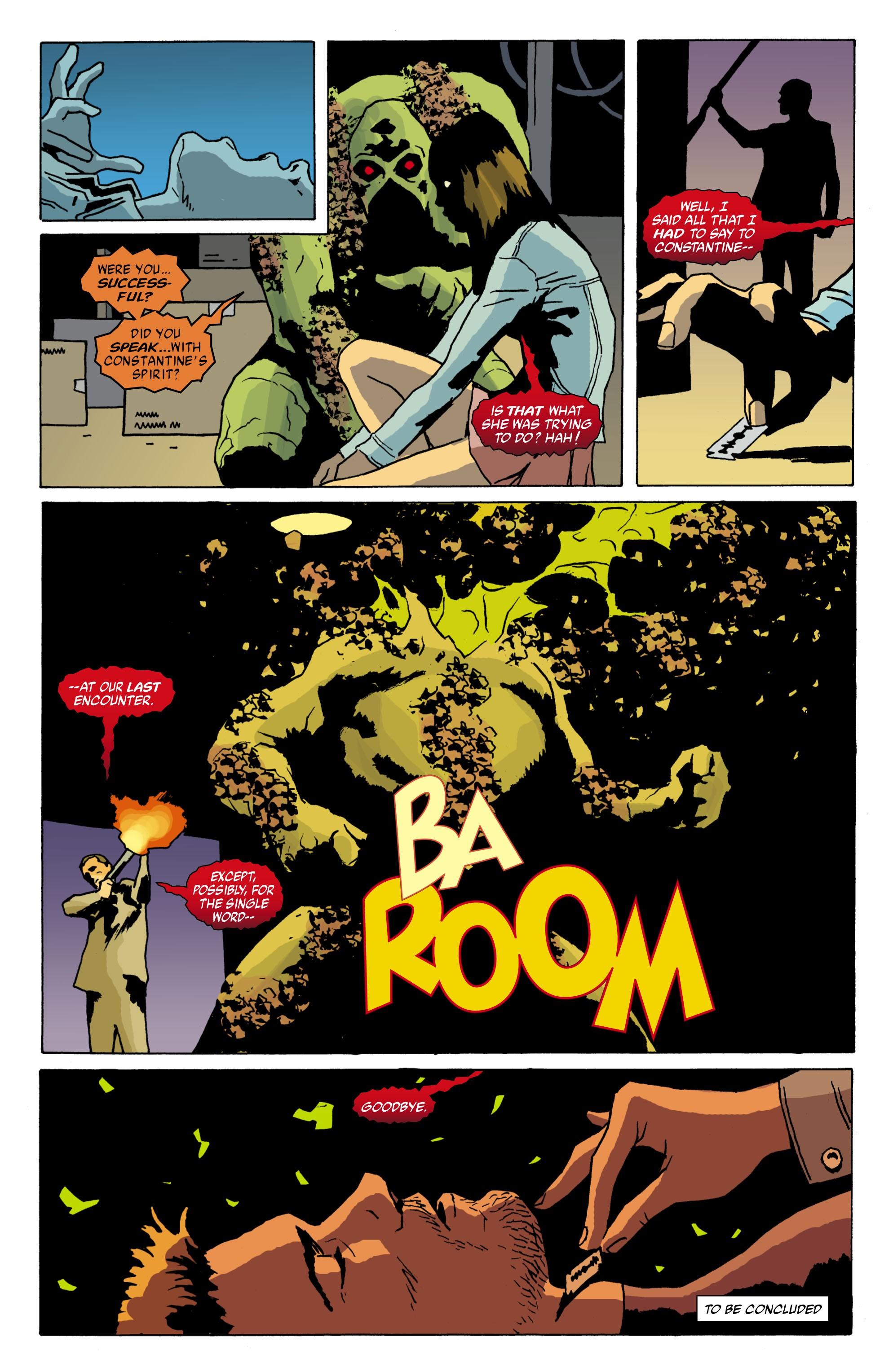 Hellblazer issue 192 - Page 23