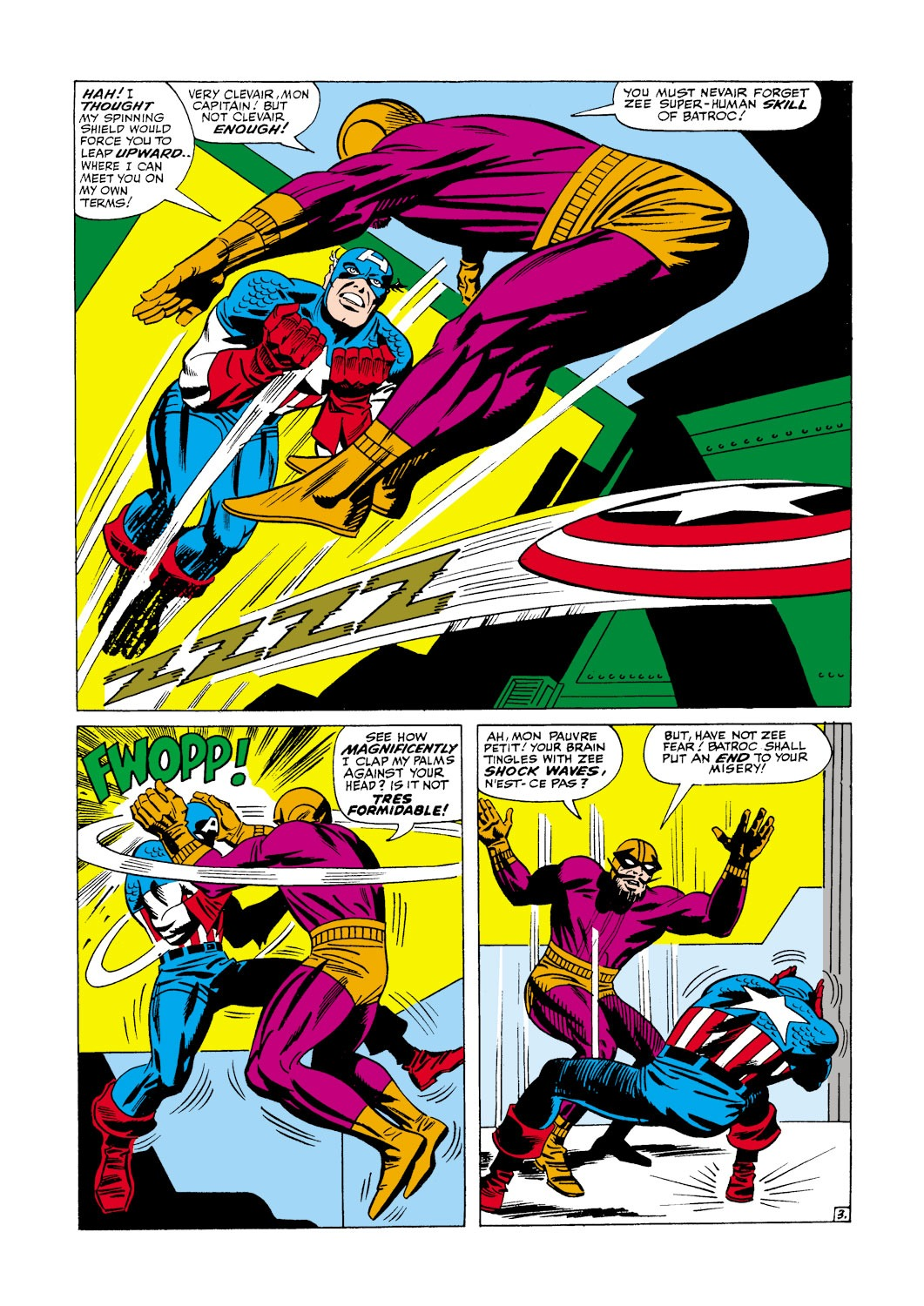 Tales of Suspense (1959) issue 85 - Page 16
