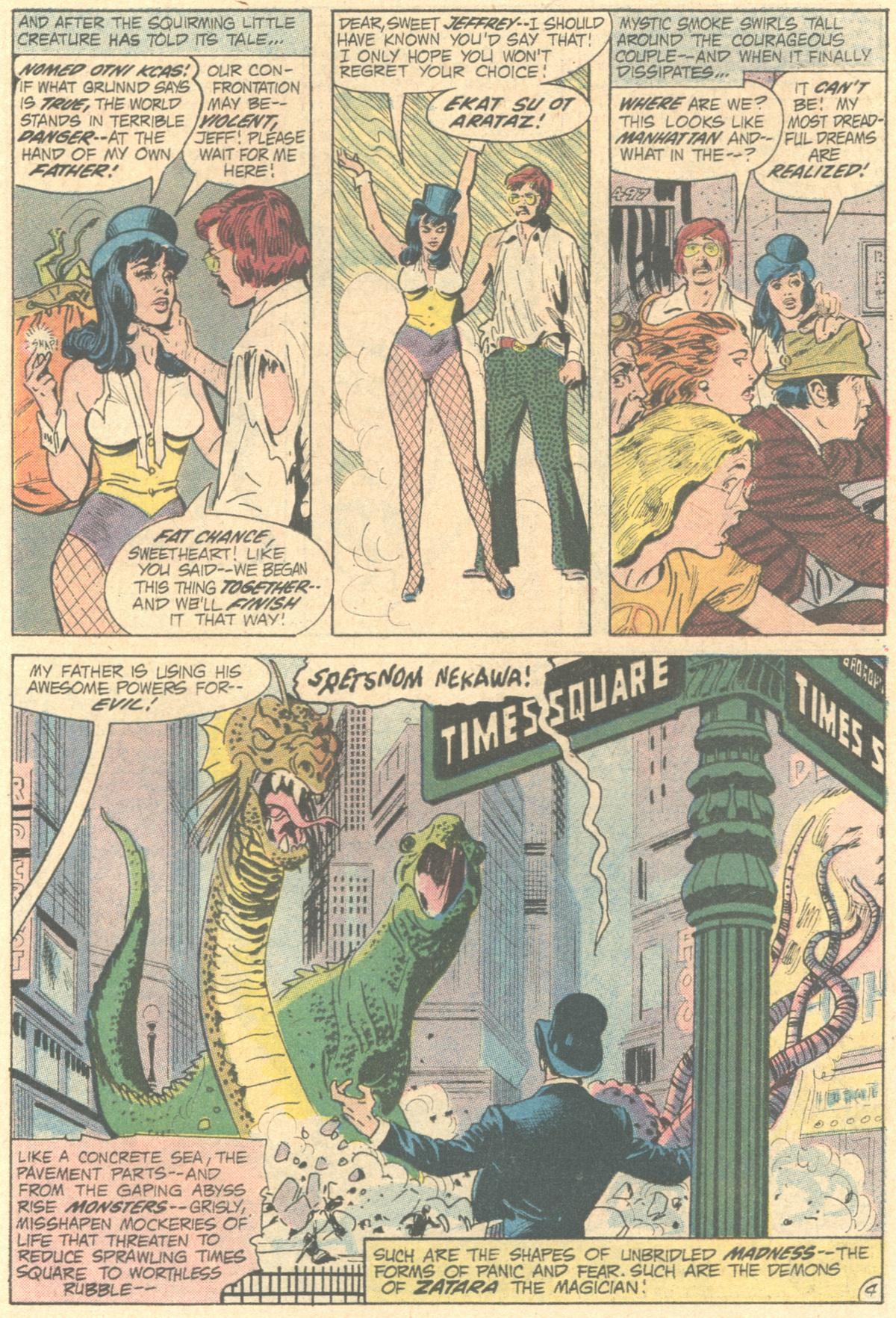 Read online Adventure Comics (1938) comic -  Issue #415 - 45