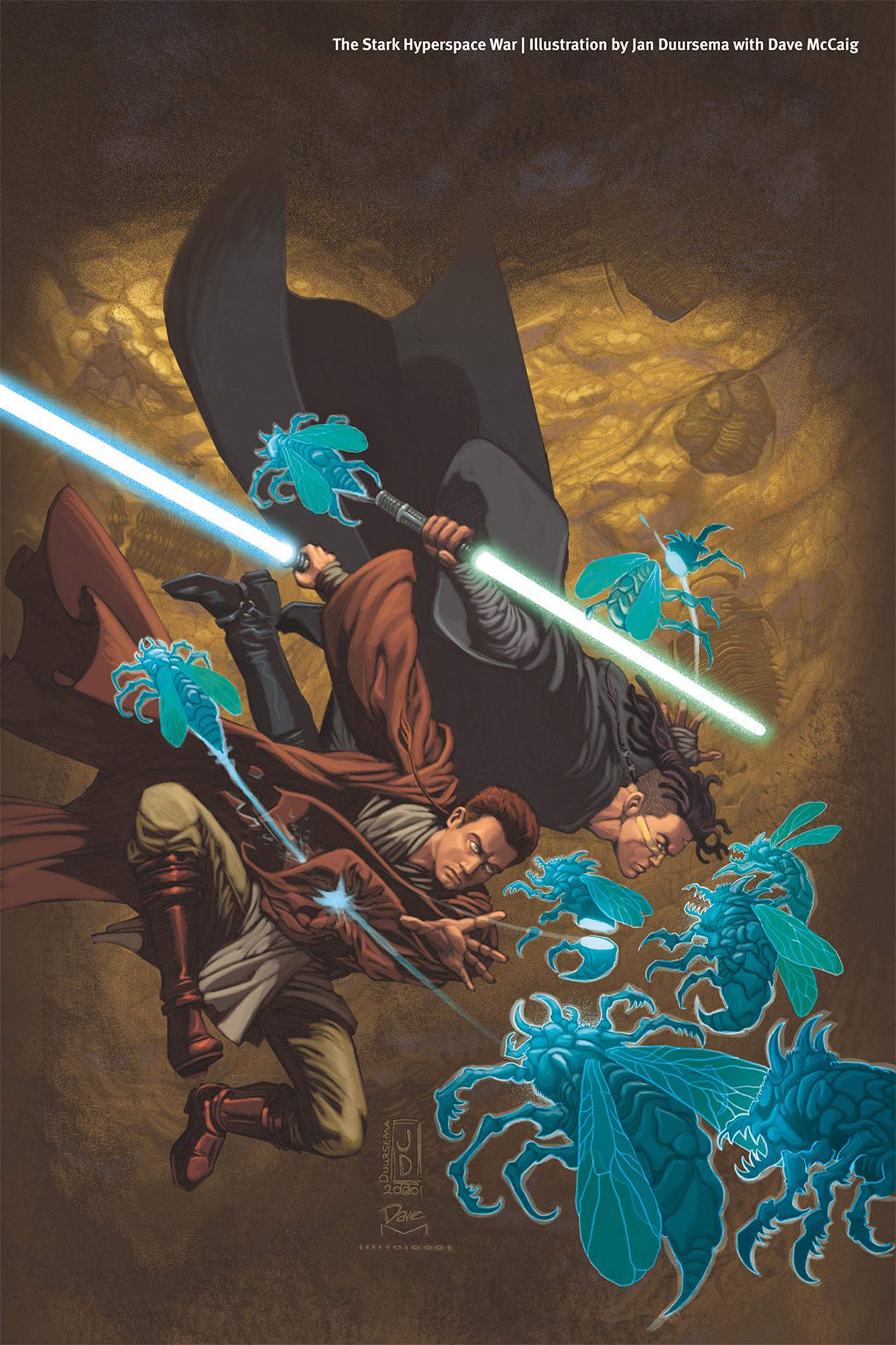 Read online Star Wars Omnibus comic -  Issue # Vol. 15 - 274