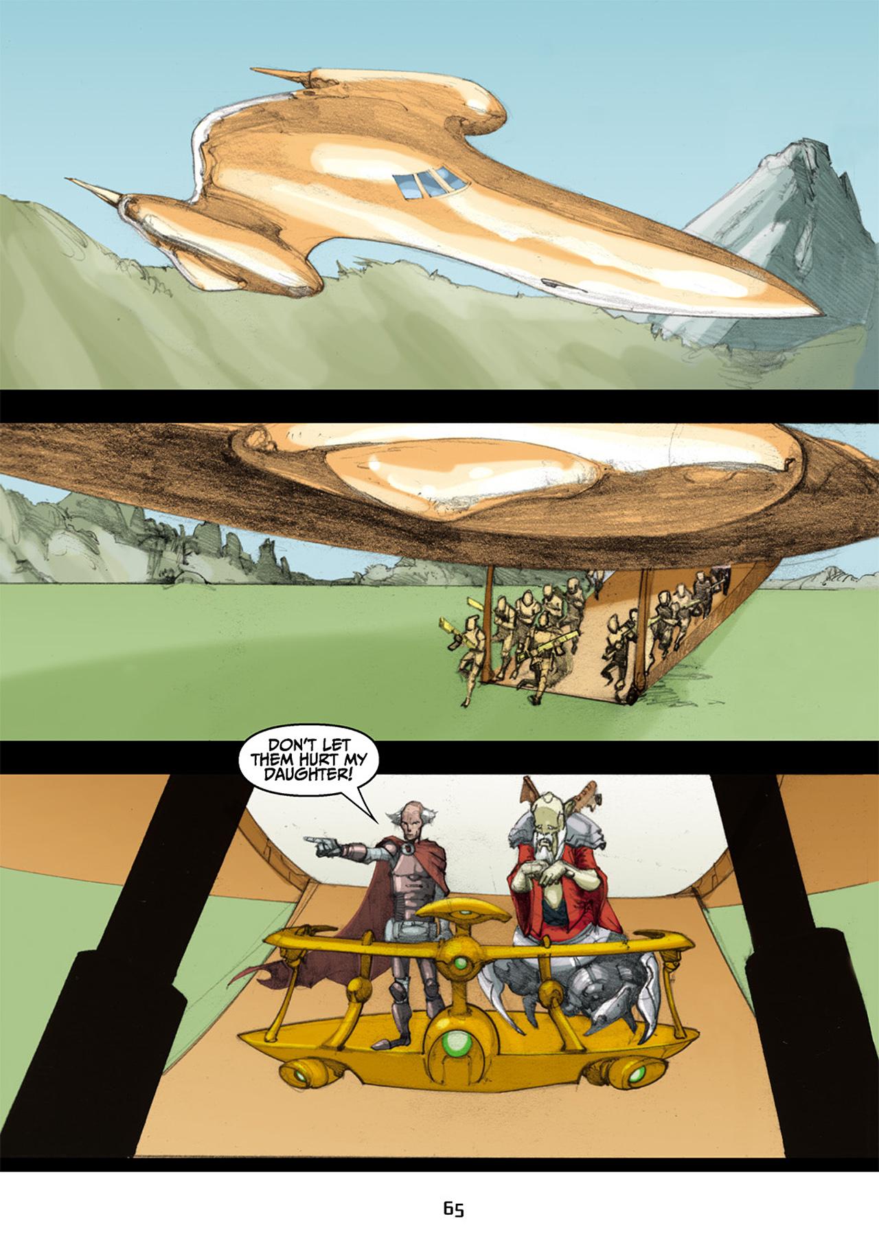 Read online Star Wars Omnibus comic -  Issue # Vol. 33 - 147