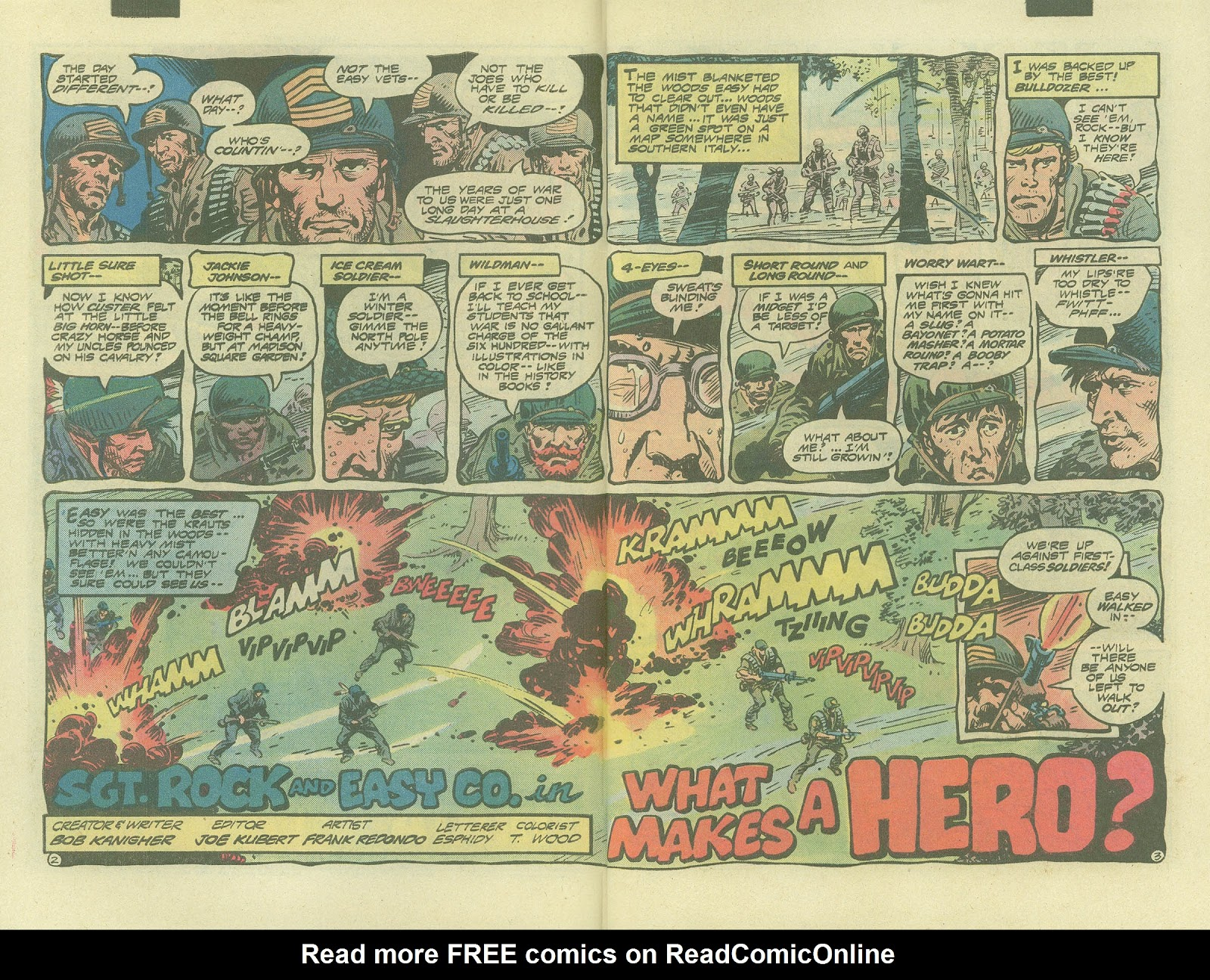 Sgt. Rock issue 387 - Page 4