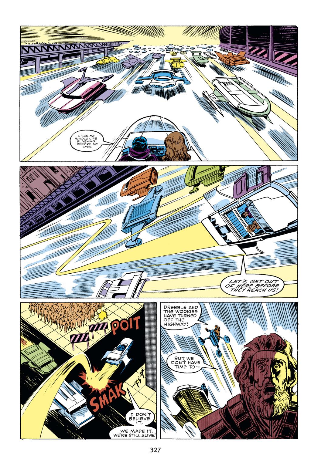 Read online Star Wars Omnibus comic -  Issue # Vol. 18.5 - 47