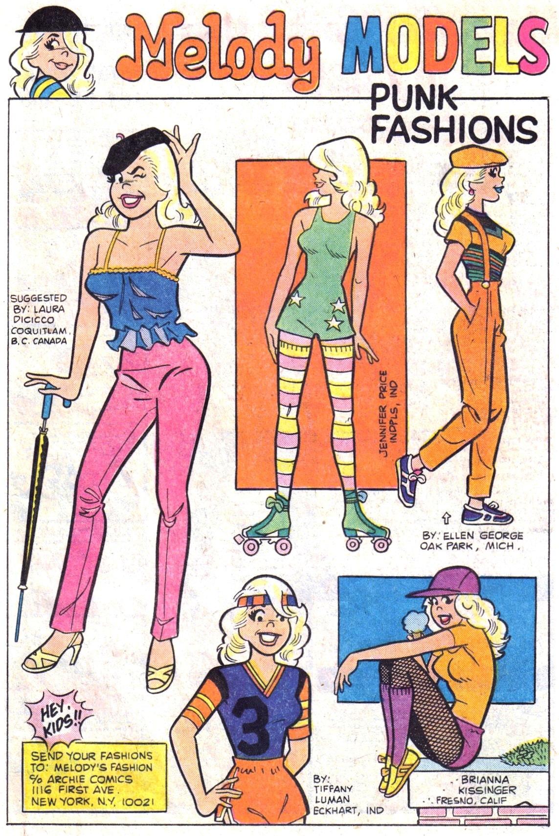 Read online She's Josie comic -  Issue #103 - 11