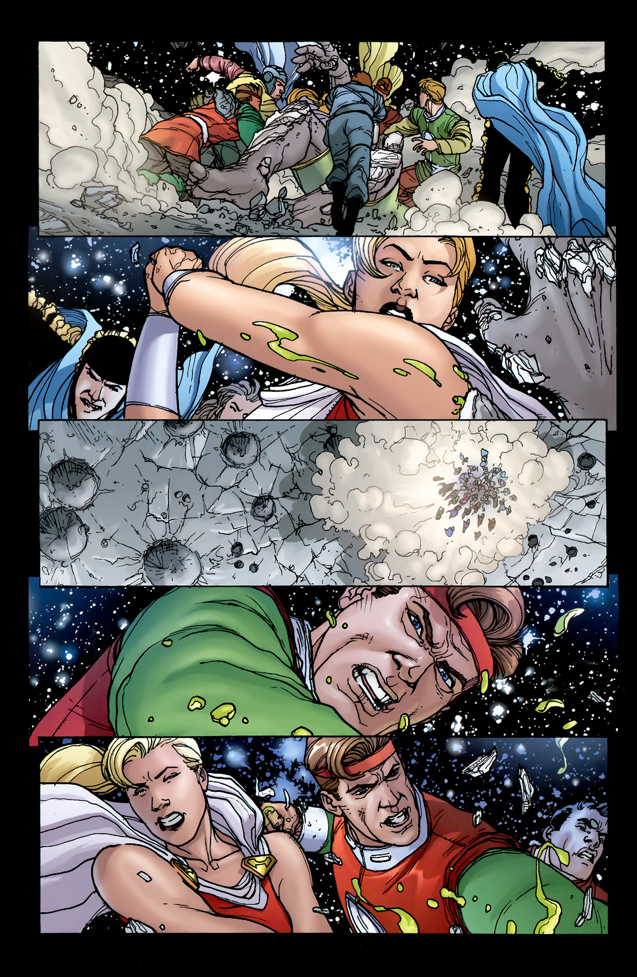 Action Comics (1938) 871 Page 18