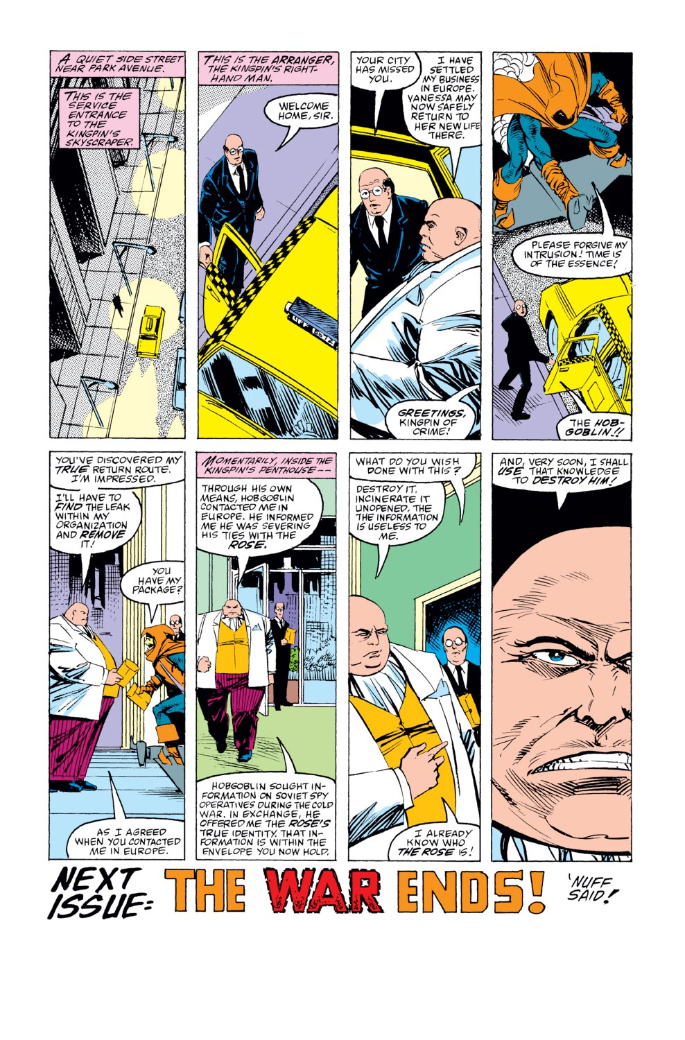 The Amazing Spider-Man (1963) 287 Page 22