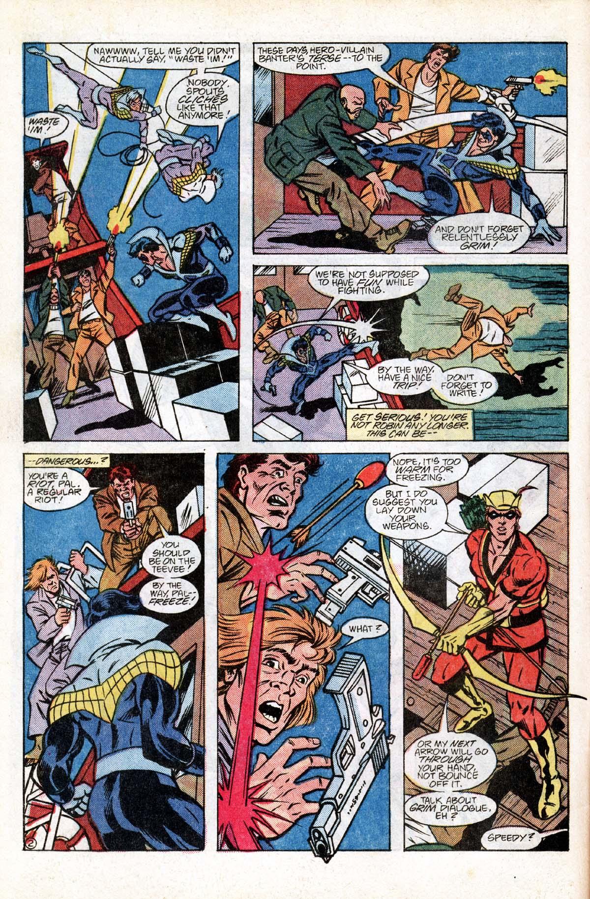 Action Comics (1938) 613 Page 10