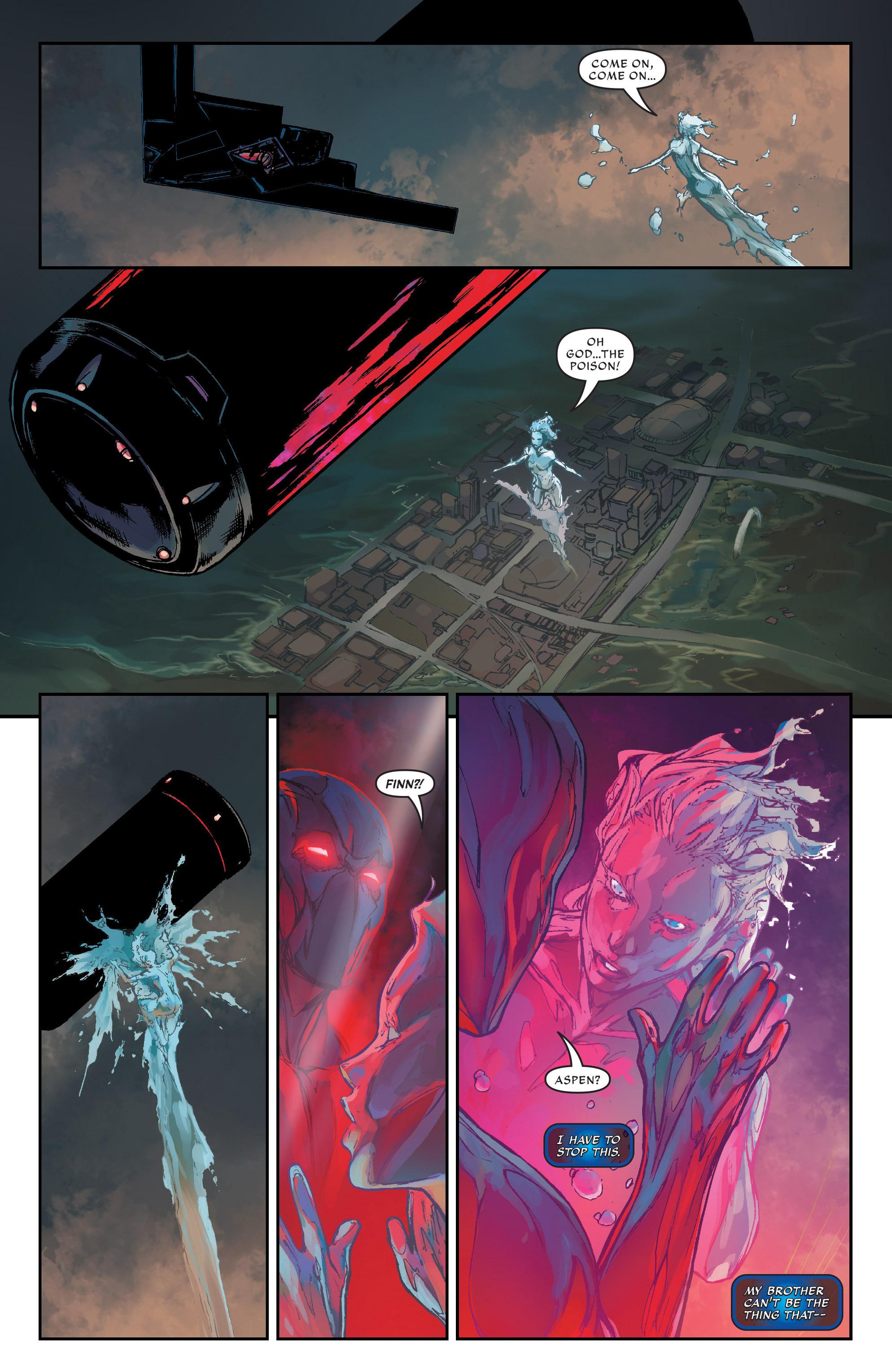 Read online Aspen Universe: Revelations comic -  Issue #4 - 19
